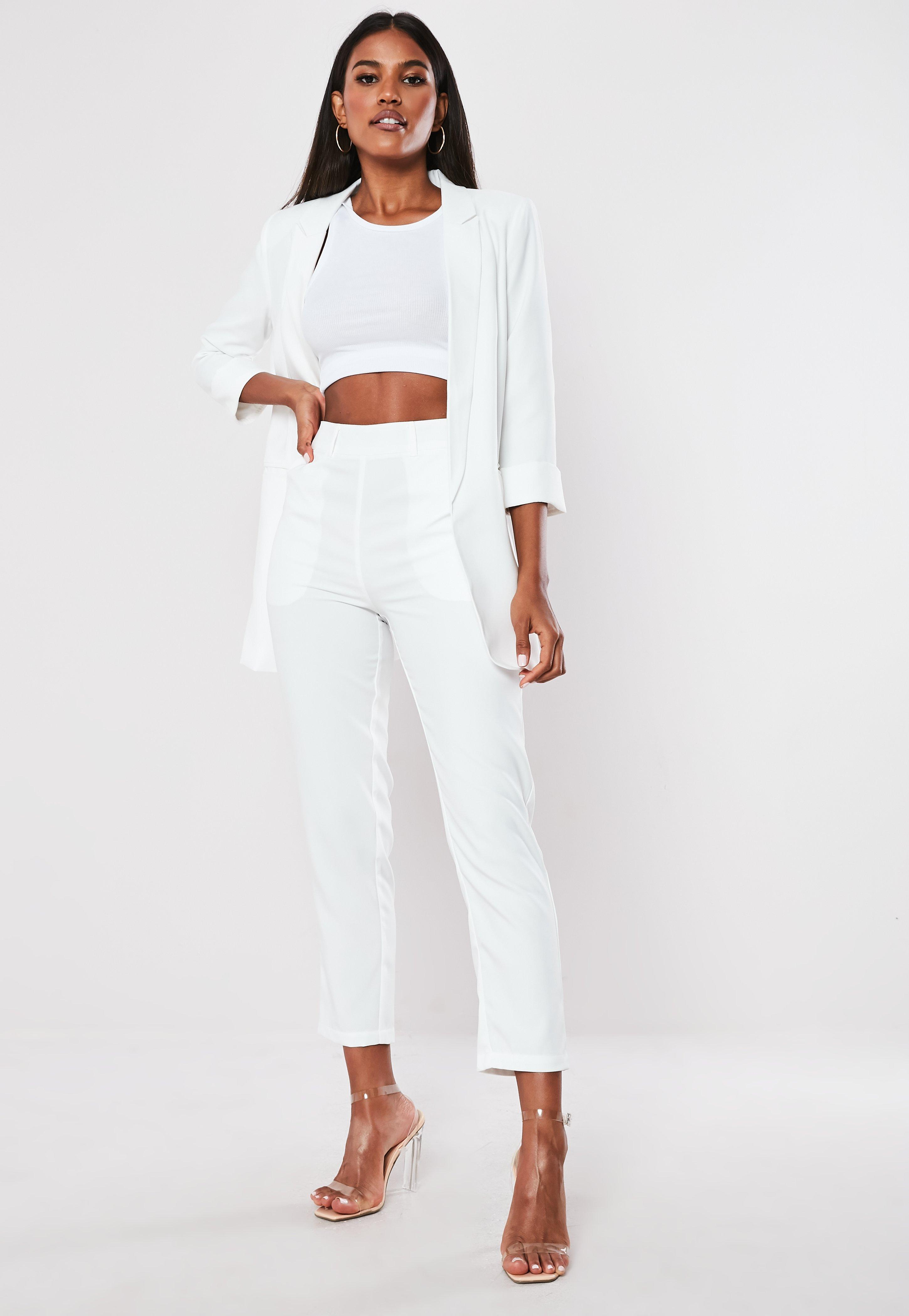 2a3d5170590e Women's Tailoring | Suits for Women & Tailored Sets - Missguided
