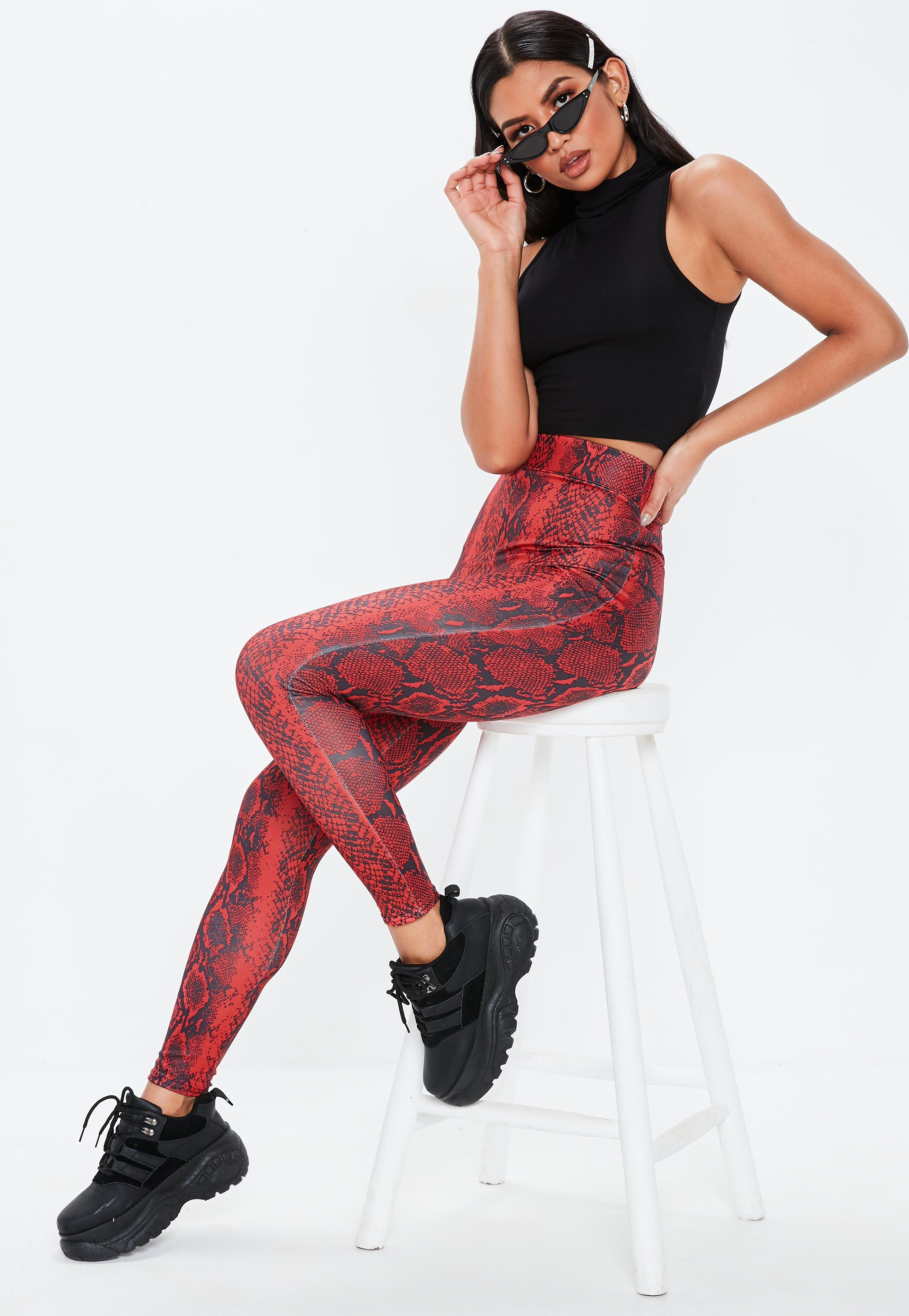 ce4a1db7d9 Leggings - Wet Look