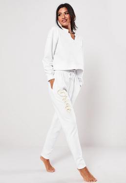 975562168a2 Loungewear | Shop Loungewear Sets - Missguided