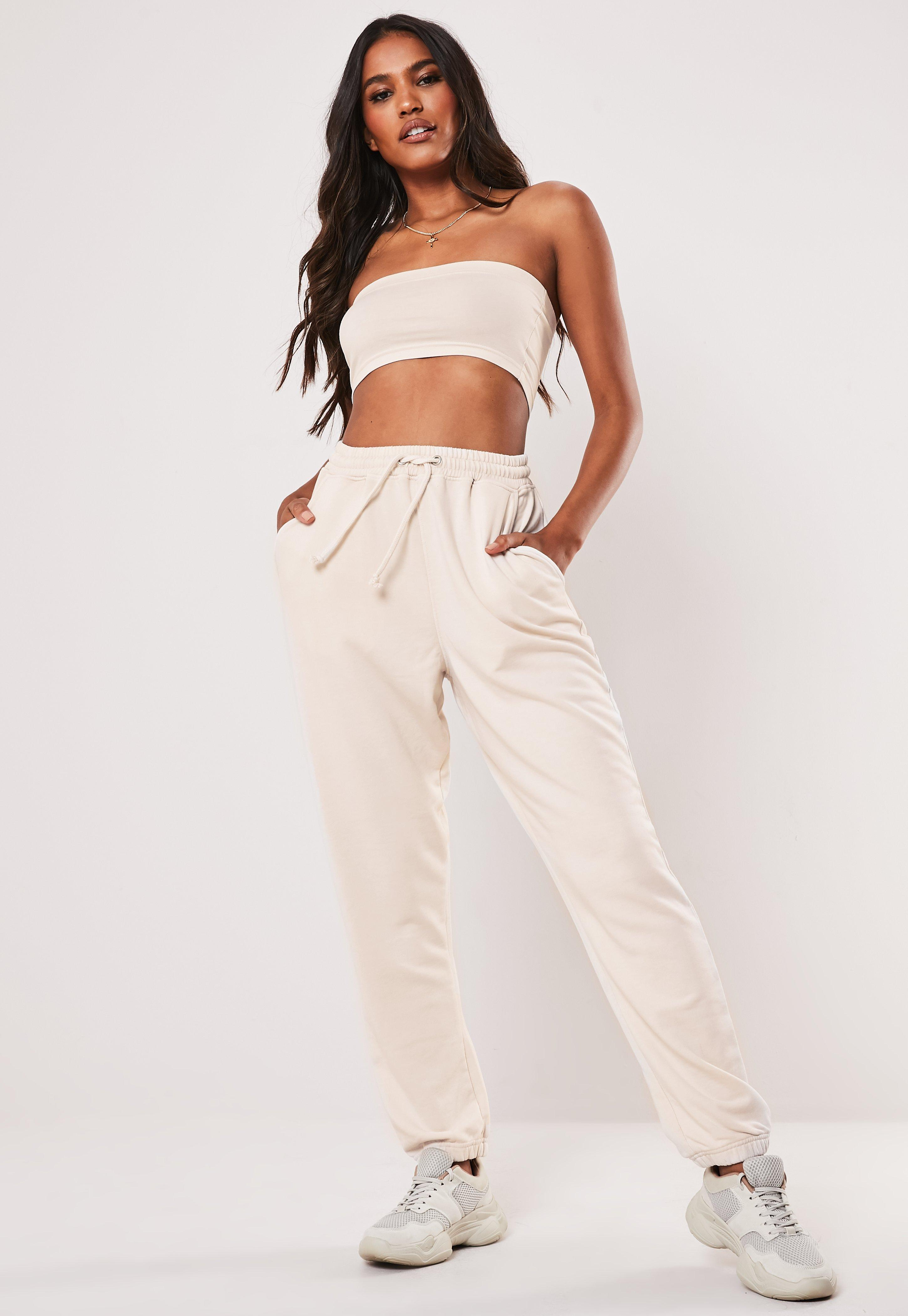 af099635231f Joggers | Sweatpants for Women - Missguided