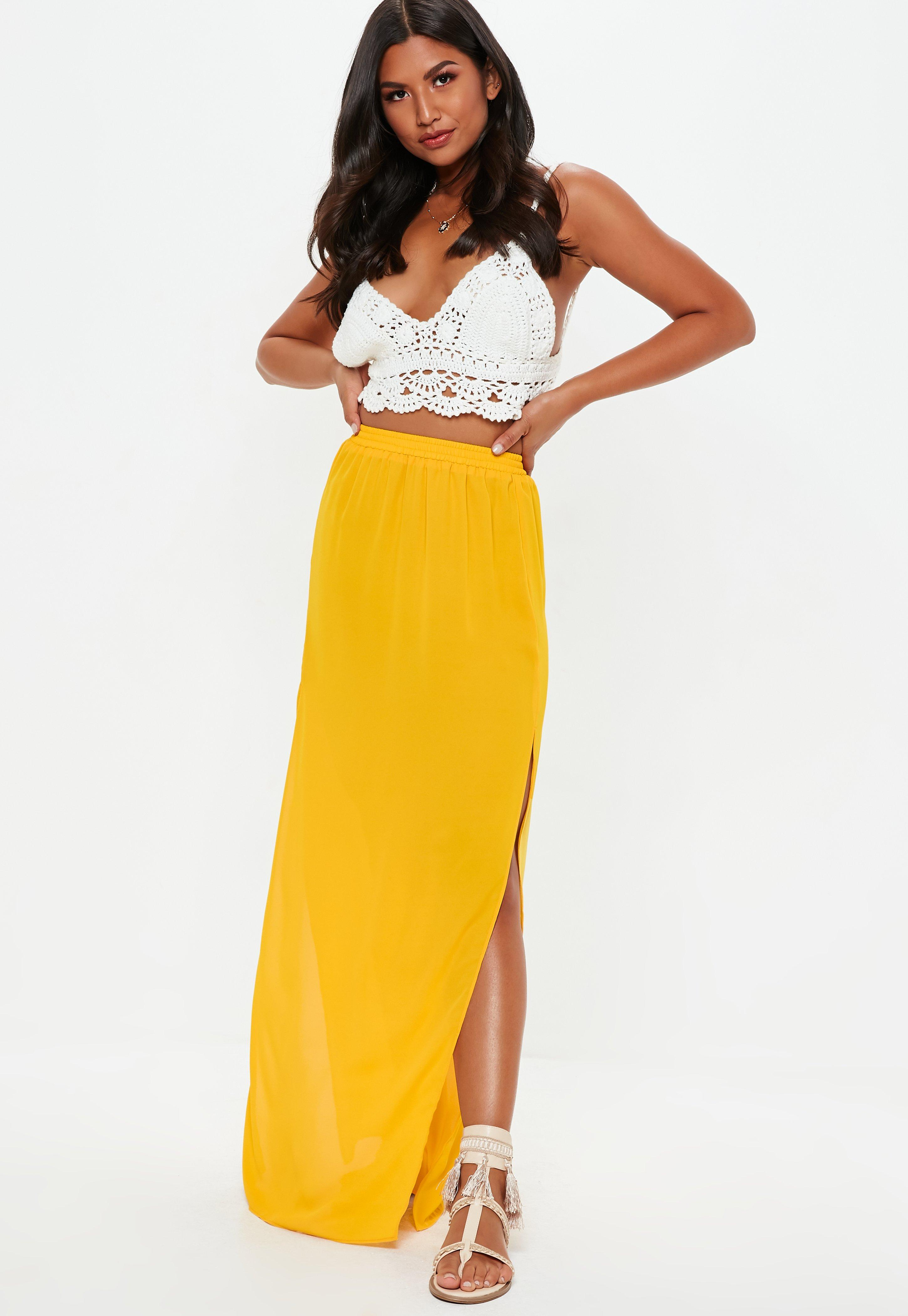 87d32a7ac749a Skirts | Winter Skirts for Women Online UK - Missguided
