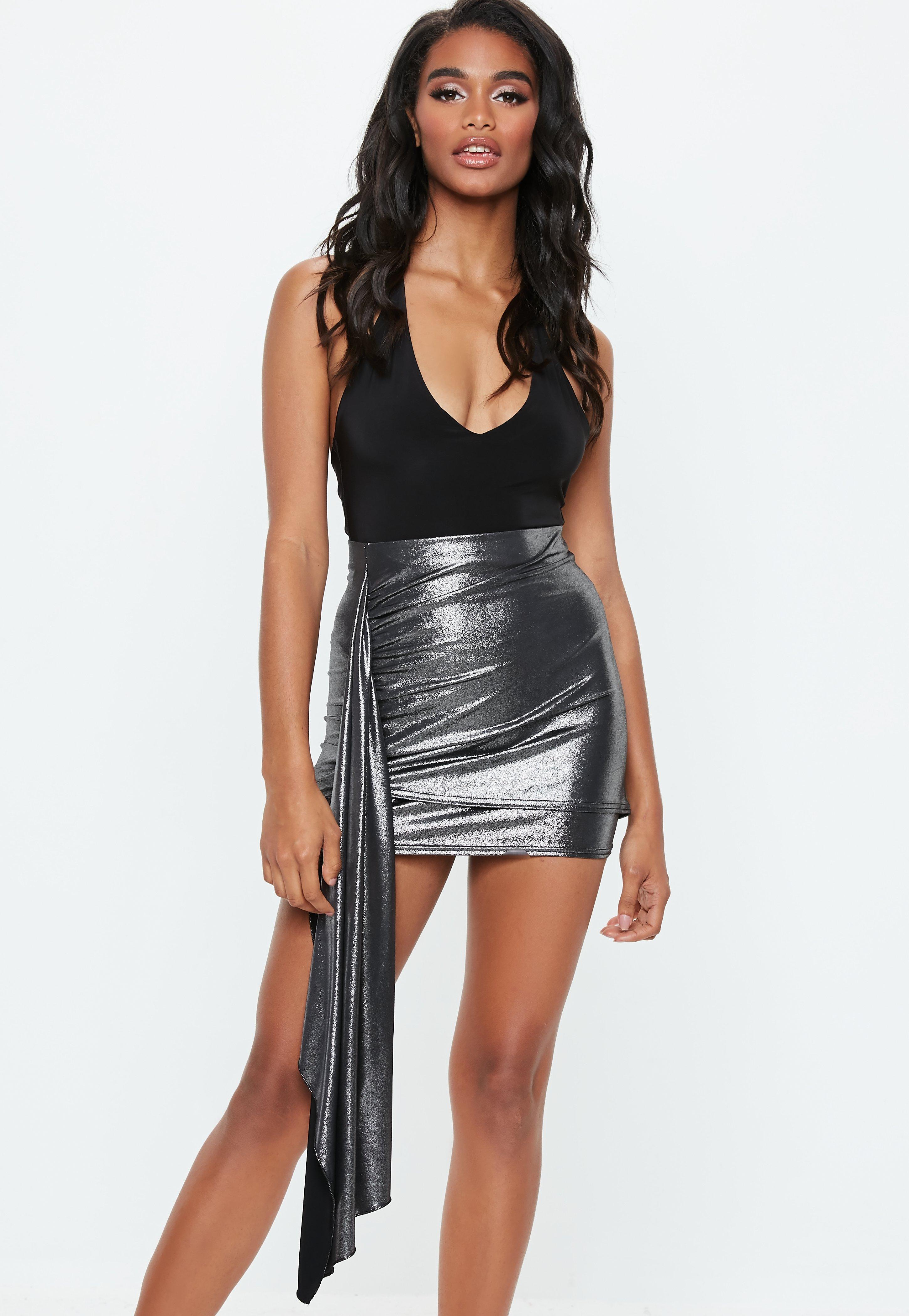 Silver Skirts  ff2d623ff
