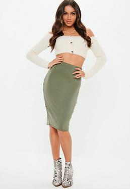 a3369787cea7b High Waisted Skirts - Skirts - Clothing