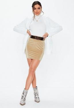 5cfb37649bff Cheap Skirts for Women - Sale & Discount - Missguided