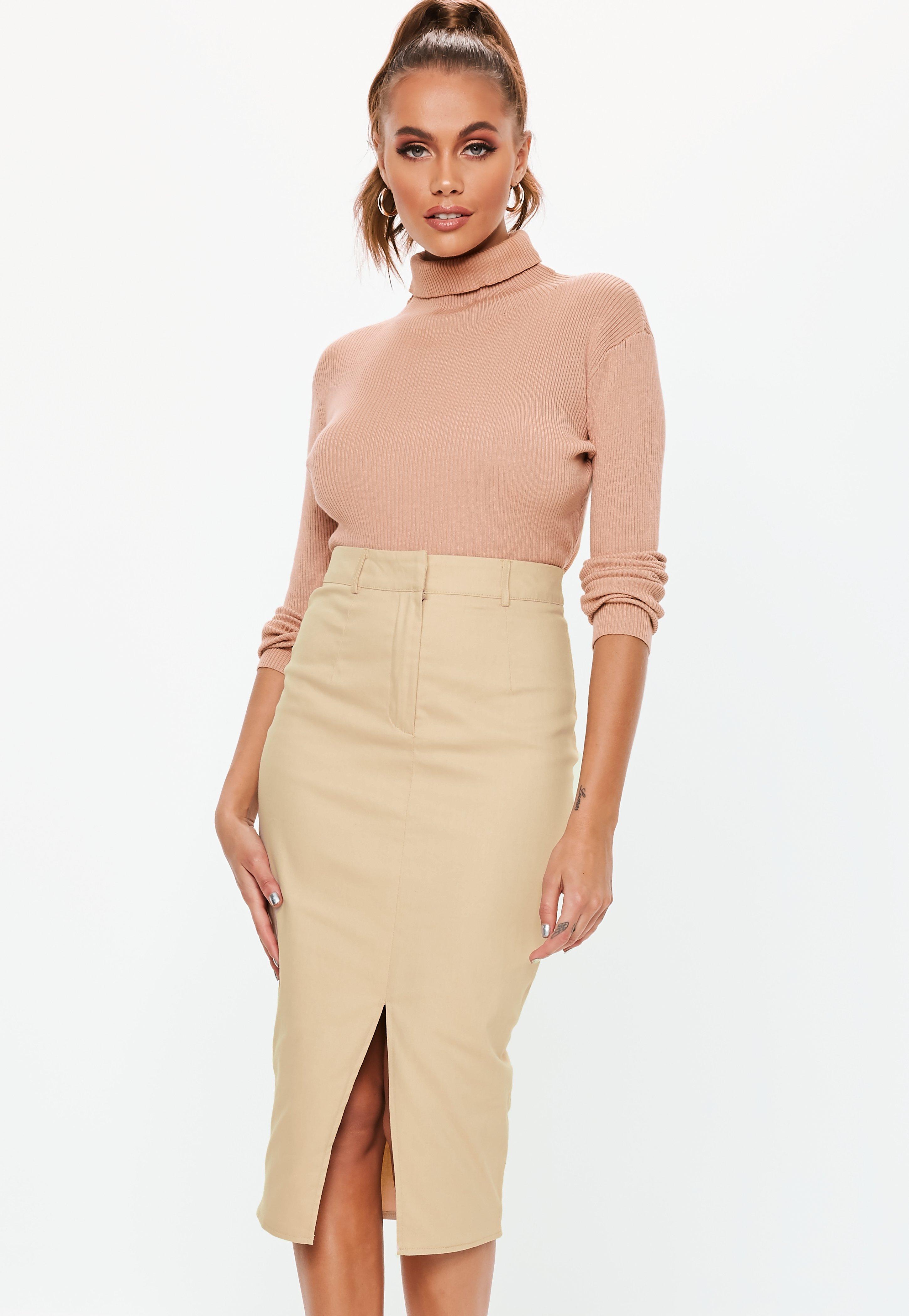 e377f656178 Midi Skirts