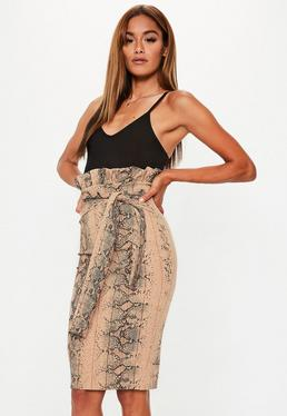 18339fdc8dbfeb Sale Skirts | Cheap Skirts for Women - Missguided