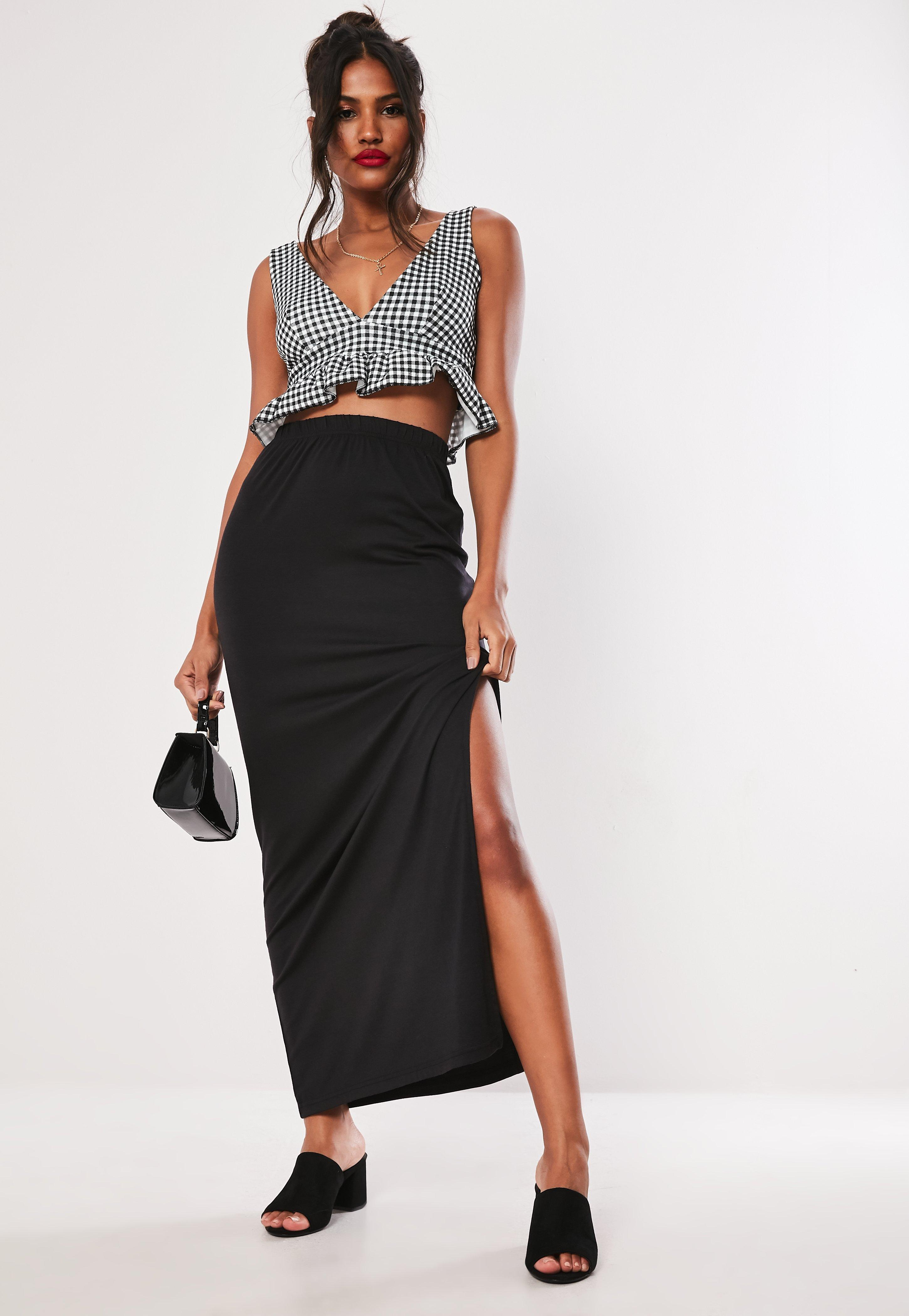 27b5ee48ef Skirts | Winter Skirts for Women Online UK - Missguided