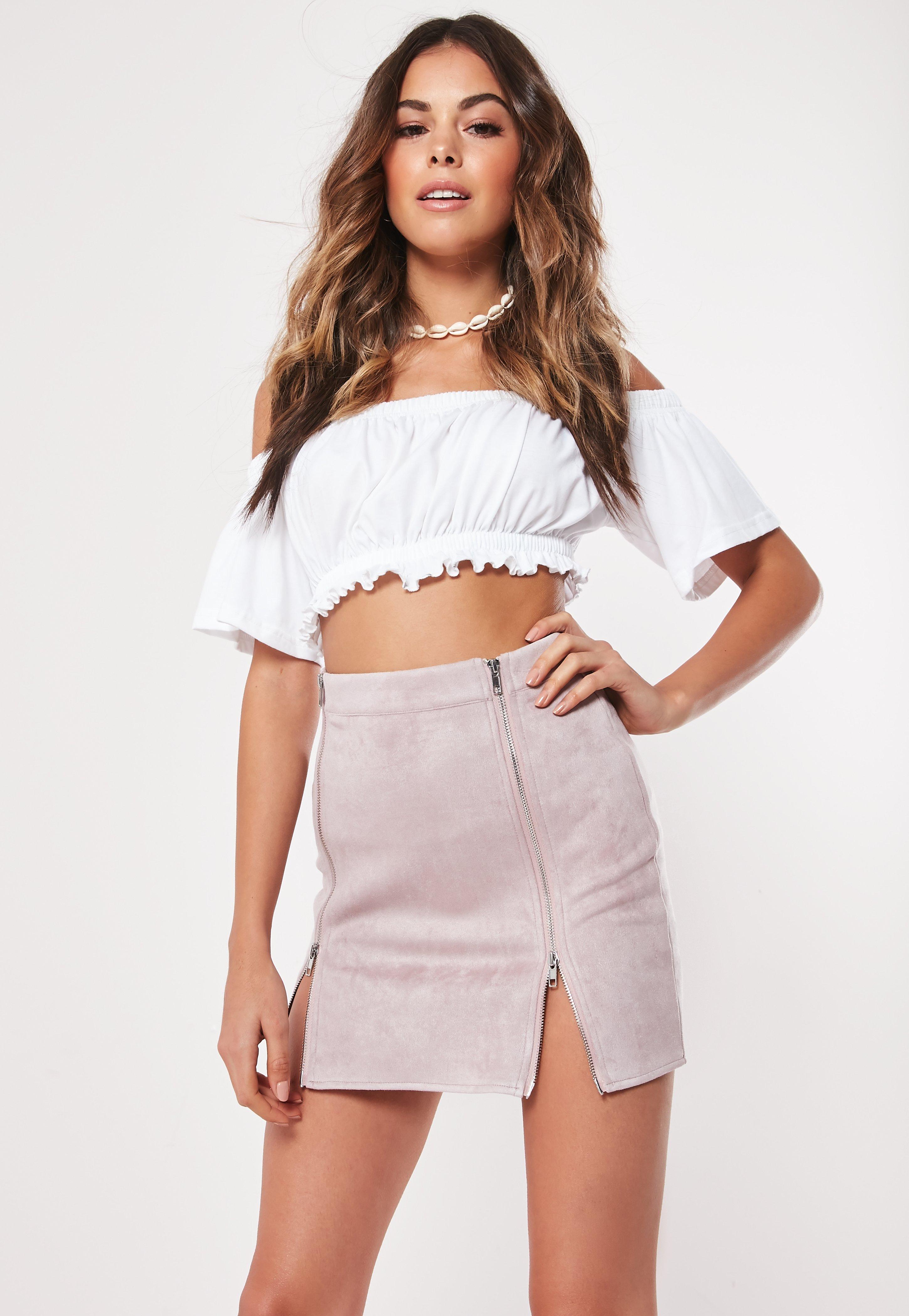 e3805025cf6c2 Mini Skirts