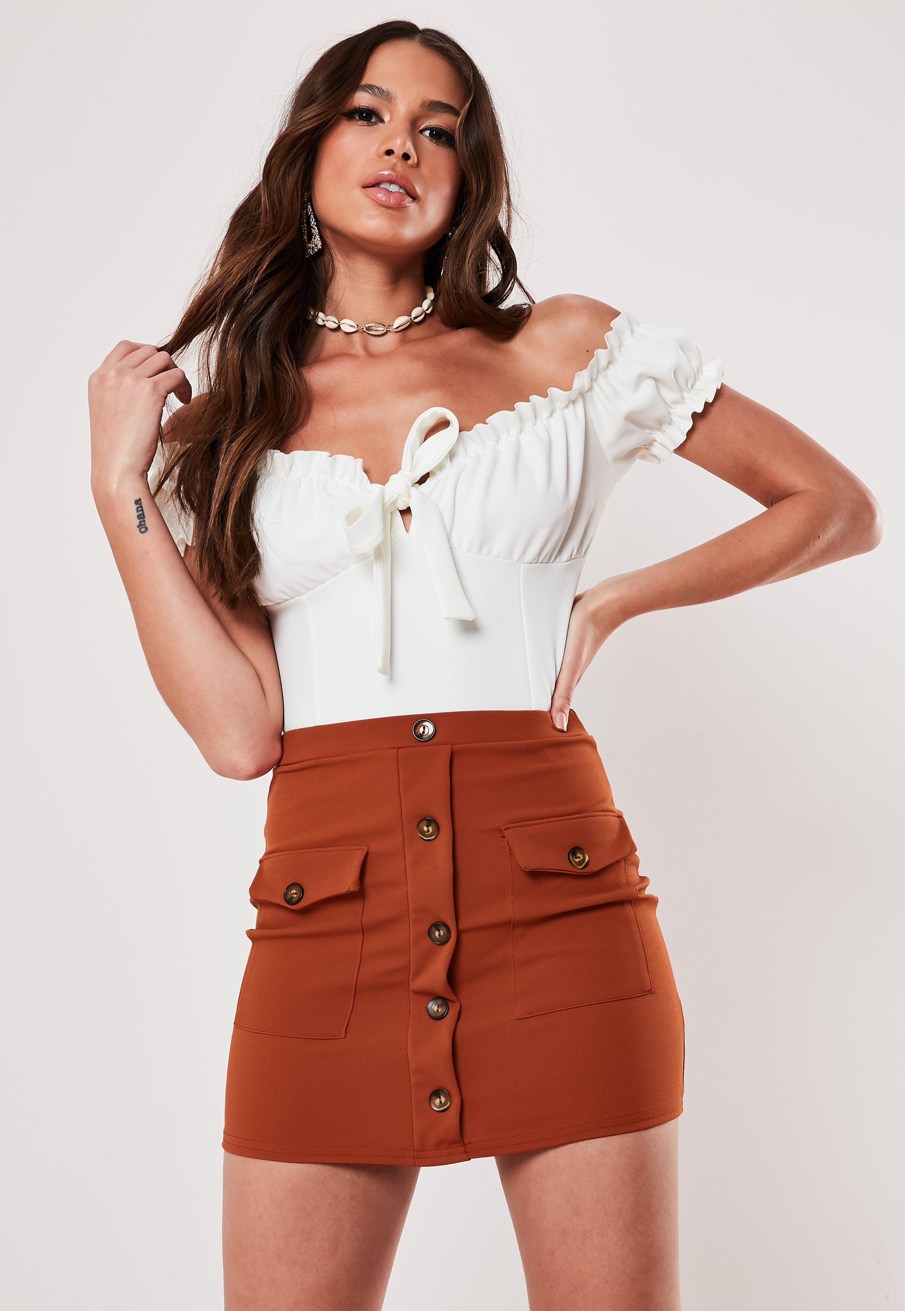 c6e1086c32ee New Clothing - New In Women's Fashion | Missguided