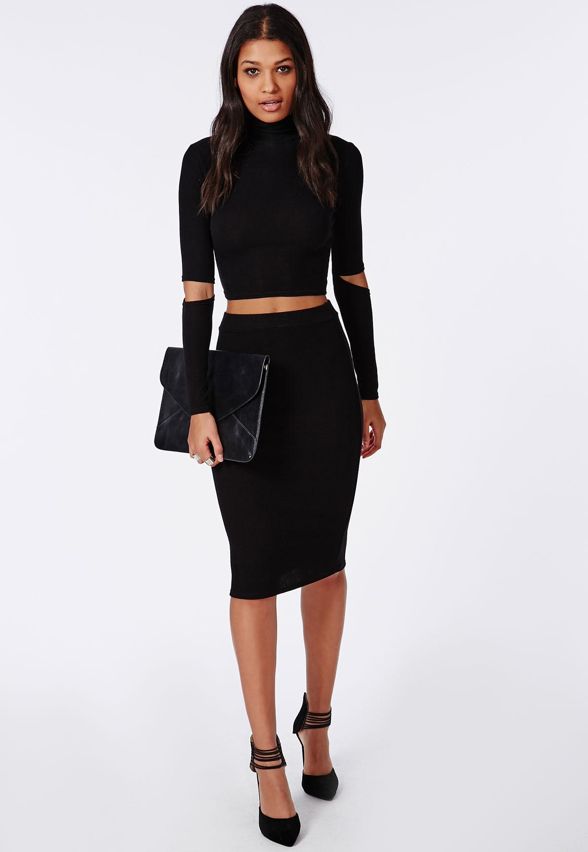 To acquire Bodycon Midi skirt picture trends