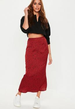 e35c7f44bf Skirts   Winter Skirts for Women Online UK - Missguided
