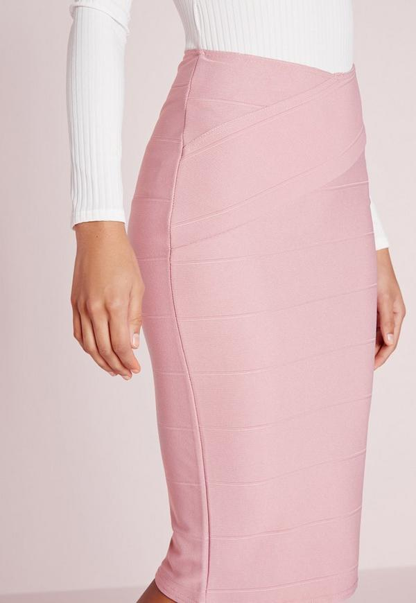 Buy Miss Selfridge Women's Black Bandage Wrap Skirt. Similar products also available. SALE now on!