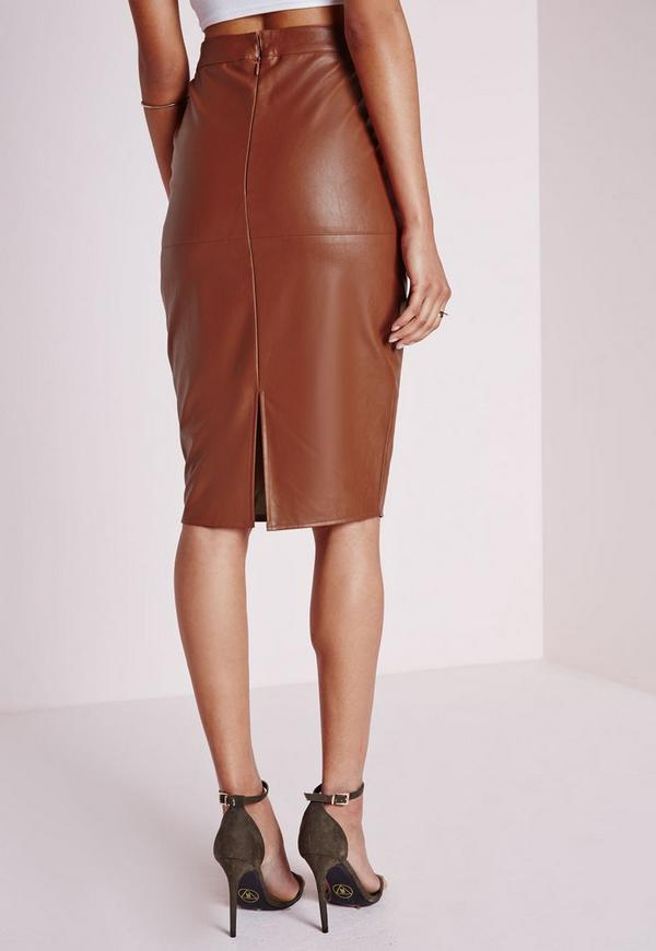 Shop leather skirt at housraeg.gq Free Shipping and Free Returns for Loyallists or Any Order Over $!