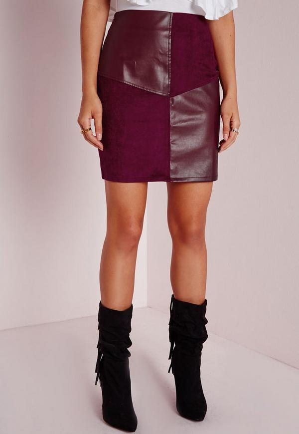 Shop for faux leather skirts online at Target. Free shipping on purchases over $35 and save 5% every day with your Target REDcard.