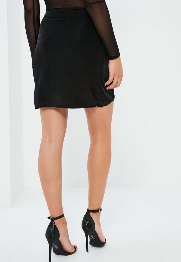 Gathered Waist Skirt 59