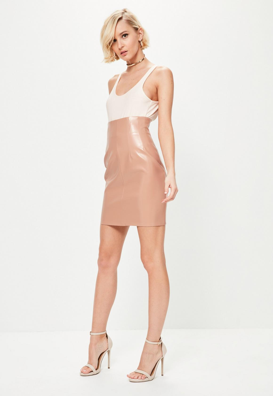 Pencil Skirt, Fitted Skirts & Tube Skirts | Missguided