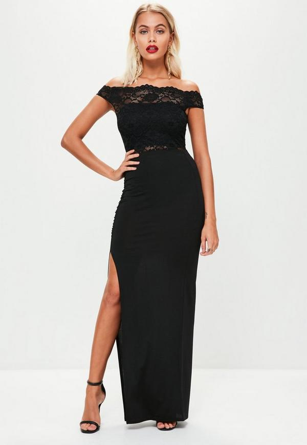black slinky ruched maxi skirt missguided
