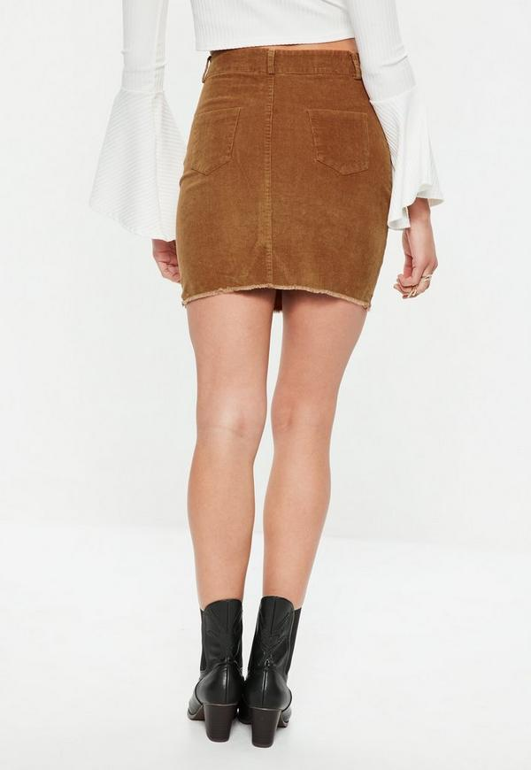 Find corduroy mini skirt at ShopStyle. Shop the latest collection of corduroy mini skirt from the most popular stores - all in one place.