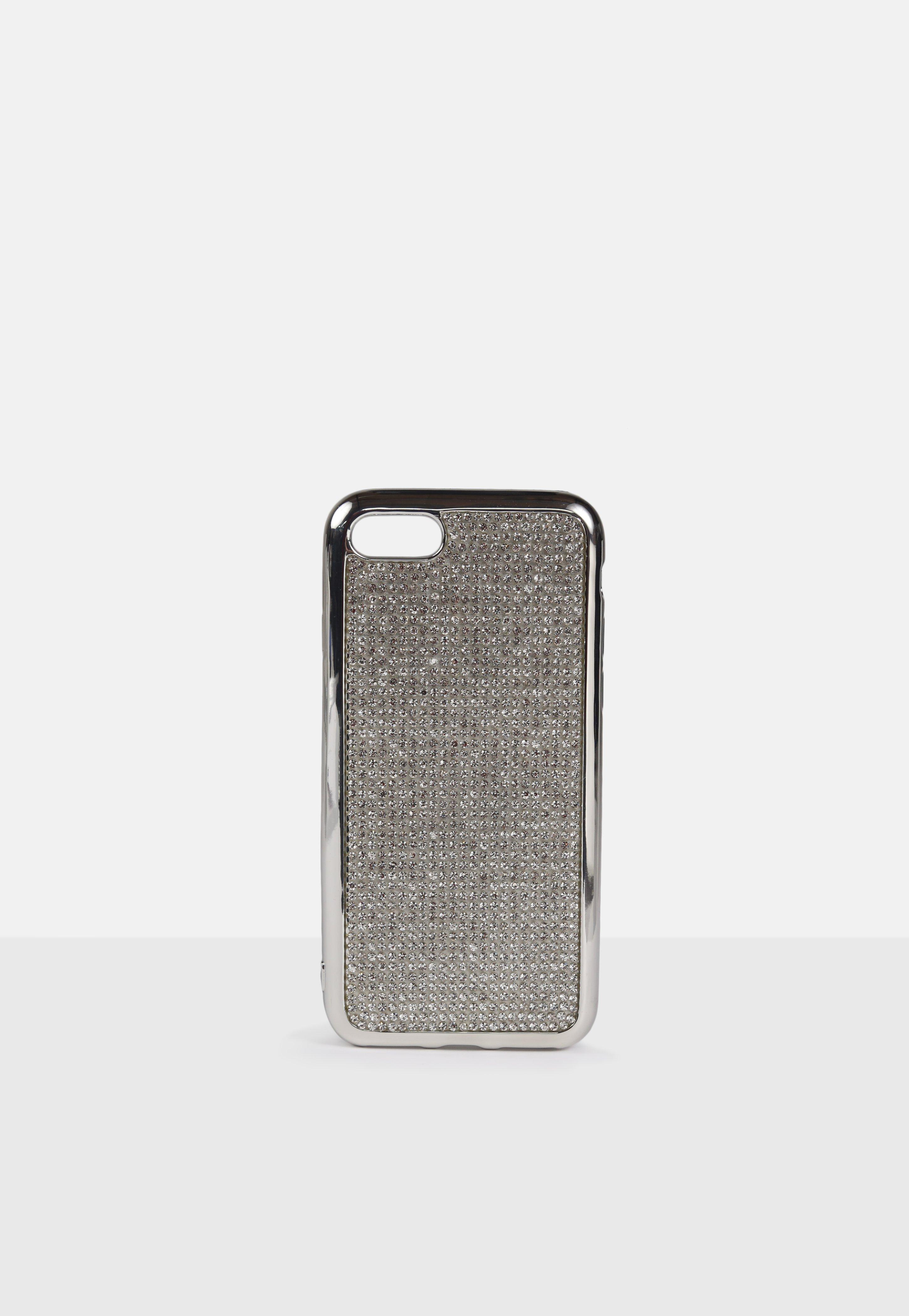 Silver Glitter Sparkle Iphone 8 Case Missguided Here you can explore hq silver glitter transparent illustrations, icons and clipart with filter setting polish your personal project or design with these silver glitter transparent png images, make it. silver glitter sparkle iphone 8 case