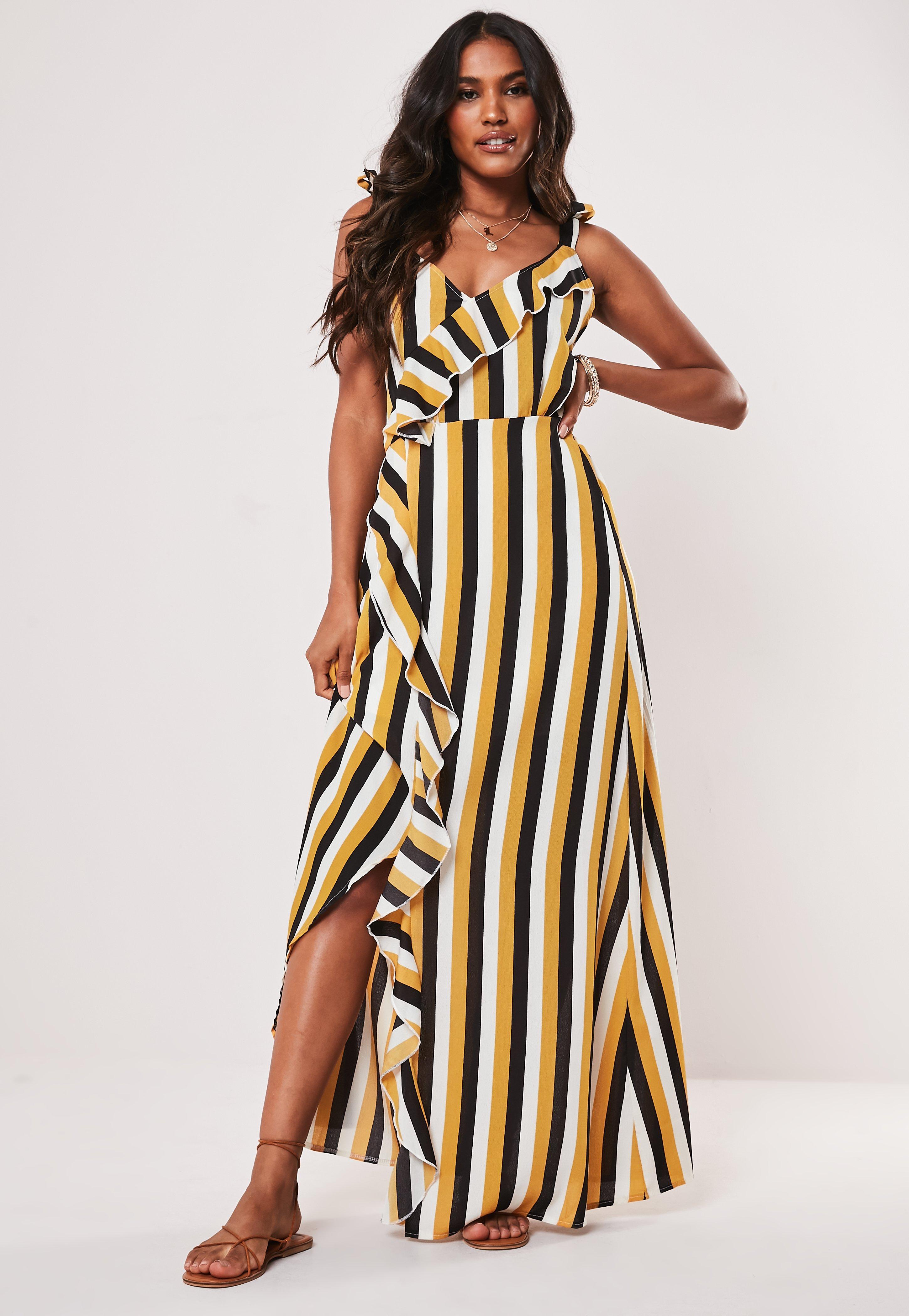 ae95be3c Maxi Dresses | Evening Maxi Dresses | Long Dresses | Missguided