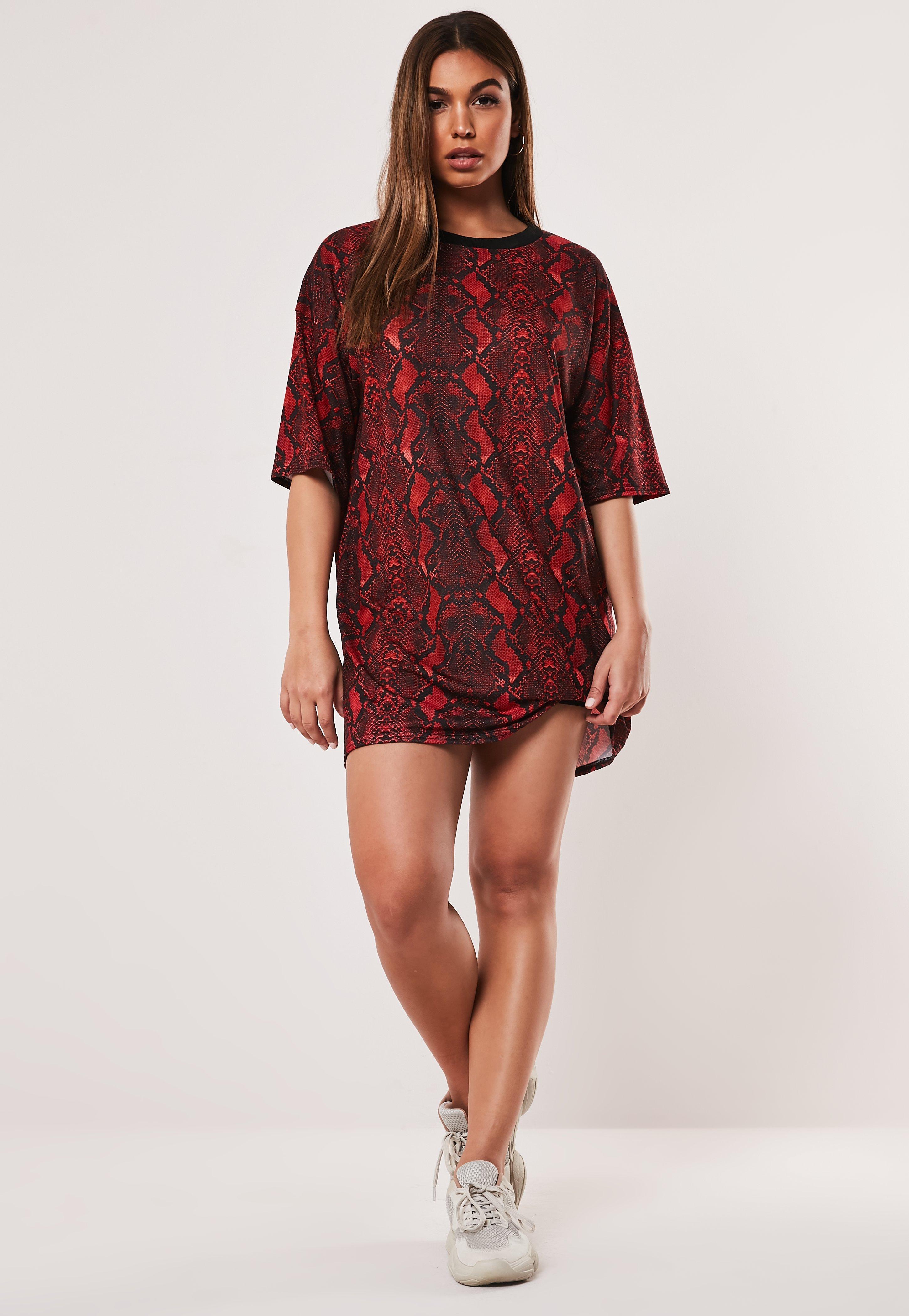 cd831dc6257d Animal Print Clothing | Snake & Leopard Print Dresses - Missguided