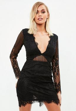 Little Black Dresses | LBDs & Black Dresses - Missguided