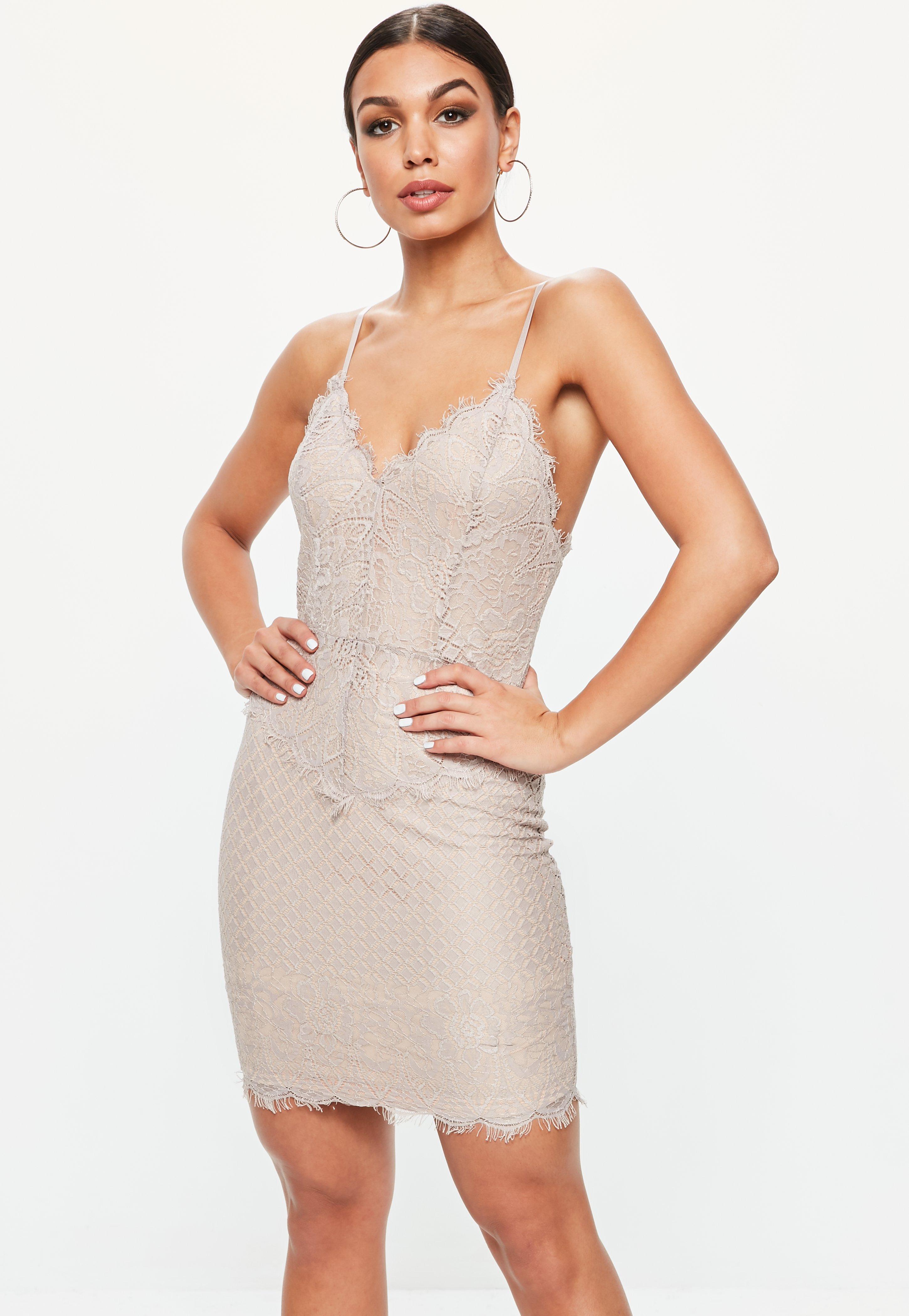 Cocktail Dresses | Elegant & Black Tie Dresses - Missguided
