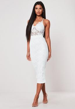13788a1b394 Bodycon Dresses | Fitted & Tight Dresses | Missguided