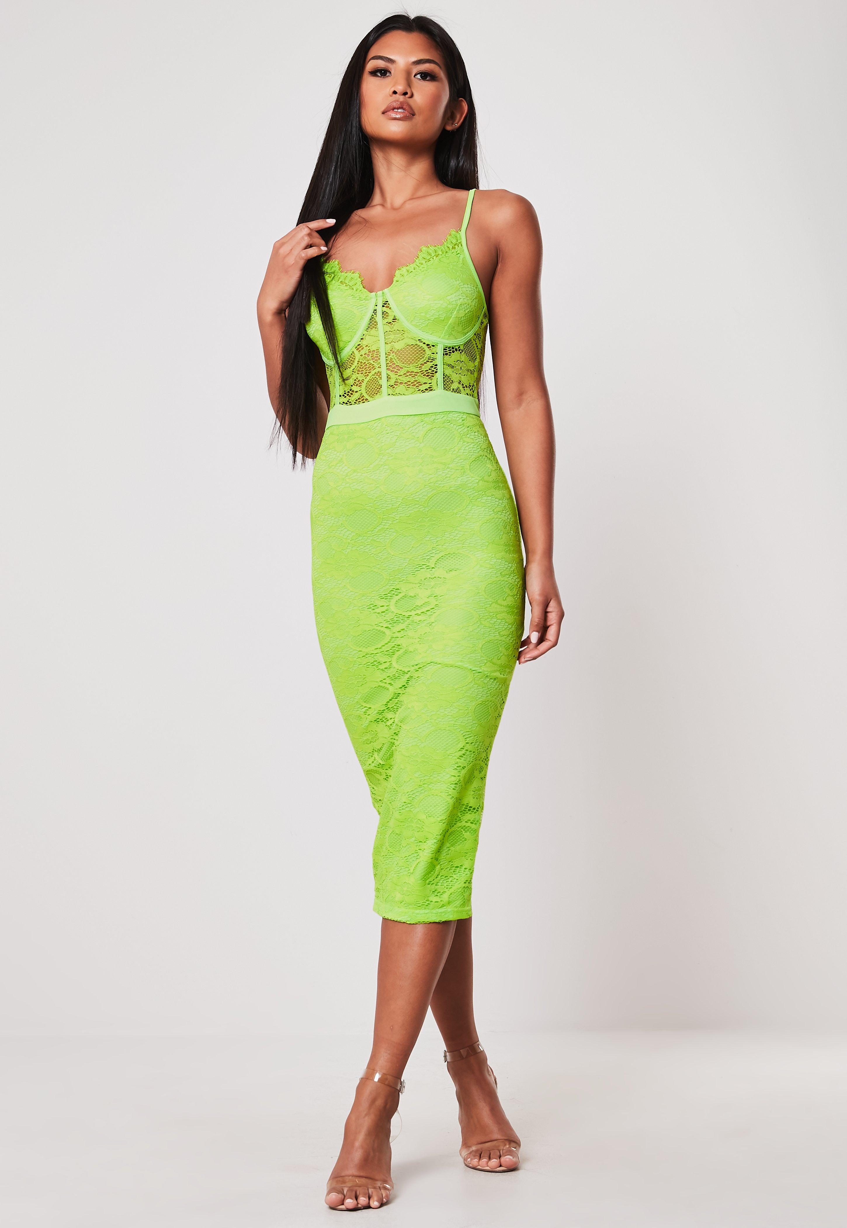 698fa45deb6 Lace Dresses