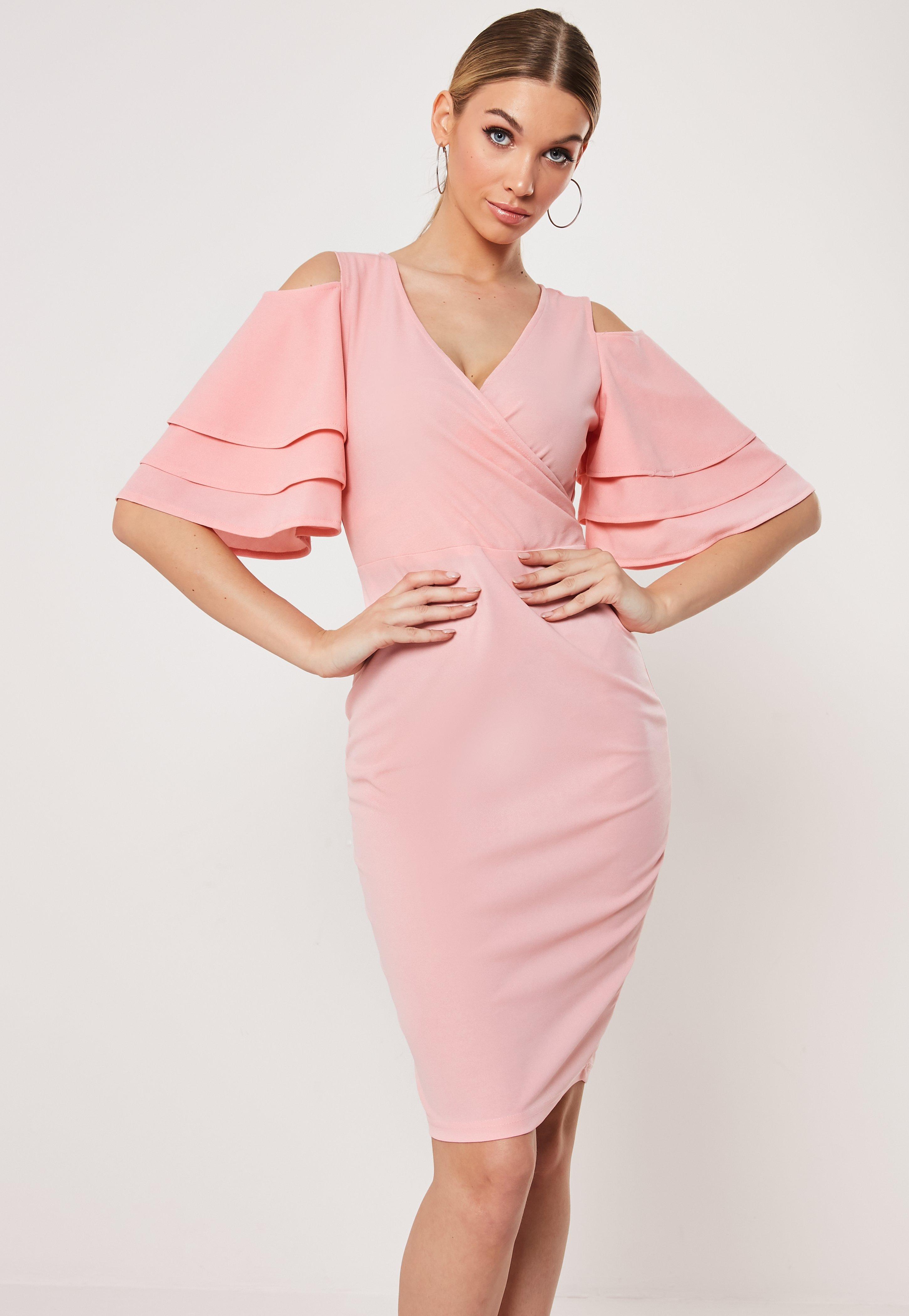 d5fee13453 Wrap Dresses