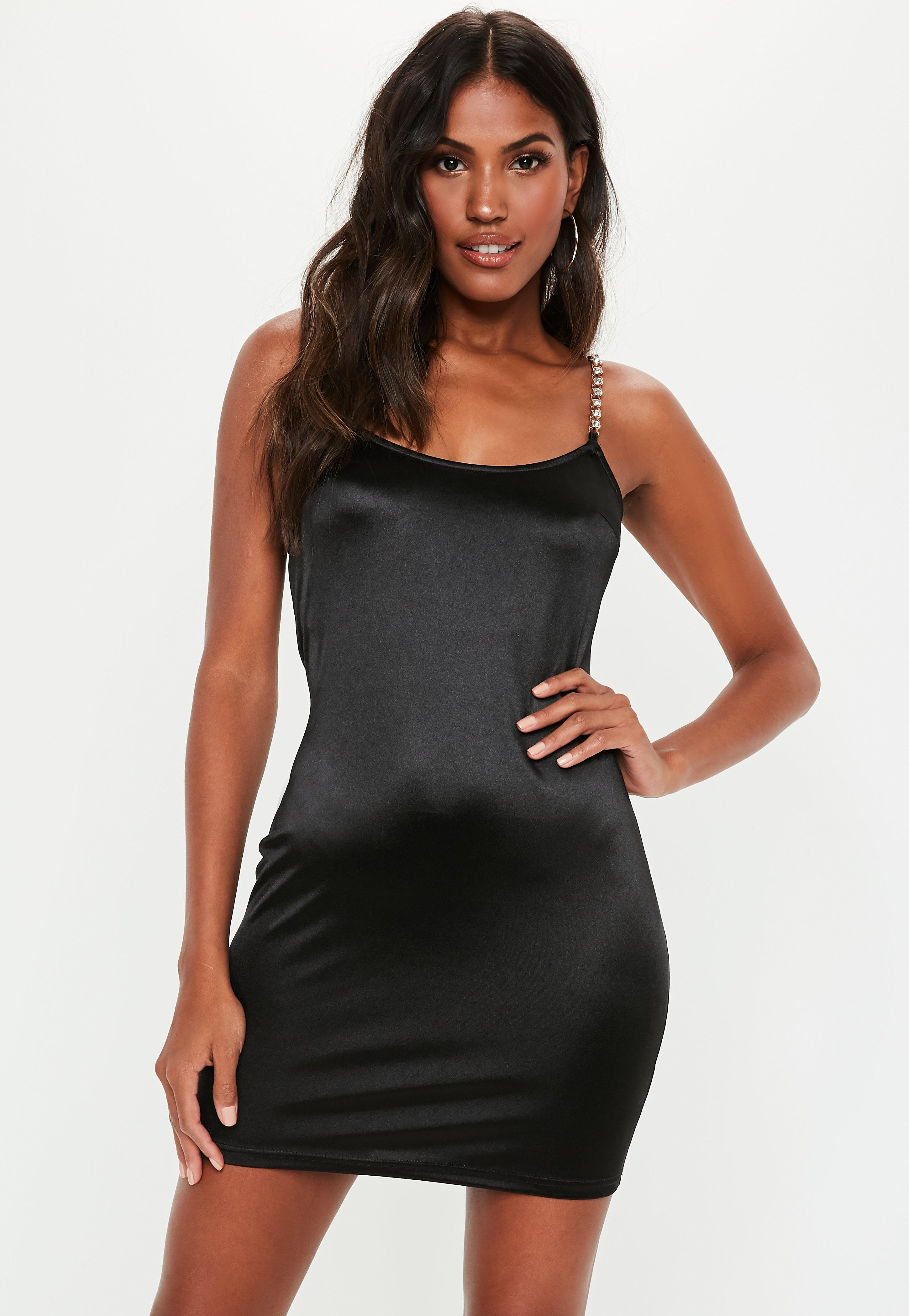 Agree, amusing erotic stretch satin dresses think, what