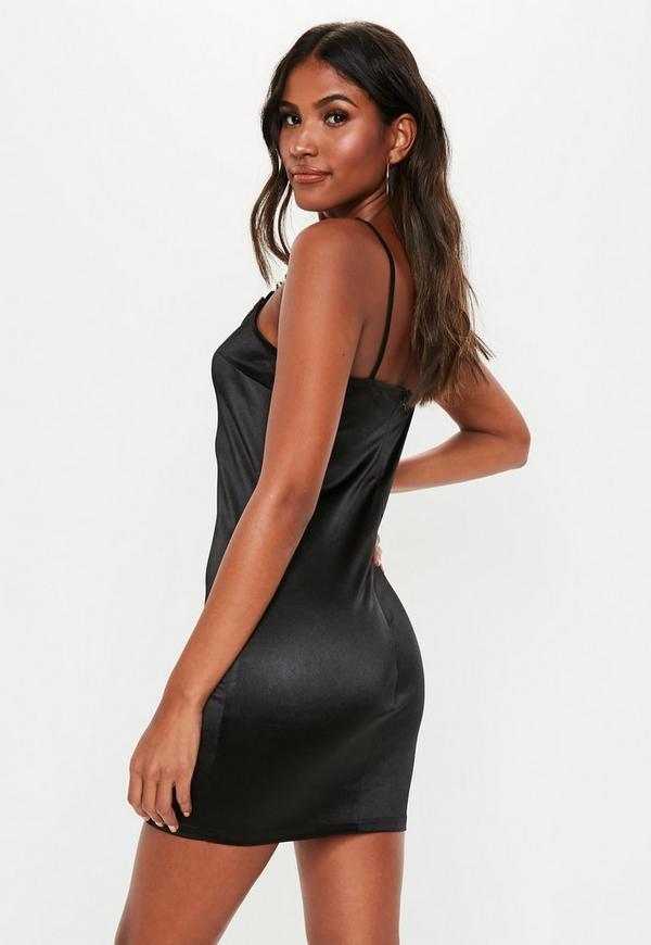 Black Strap For Dress