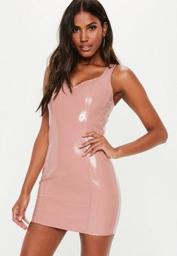 f2e23943a Plunge Dresses