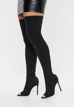489f179da3a Knee High Boots