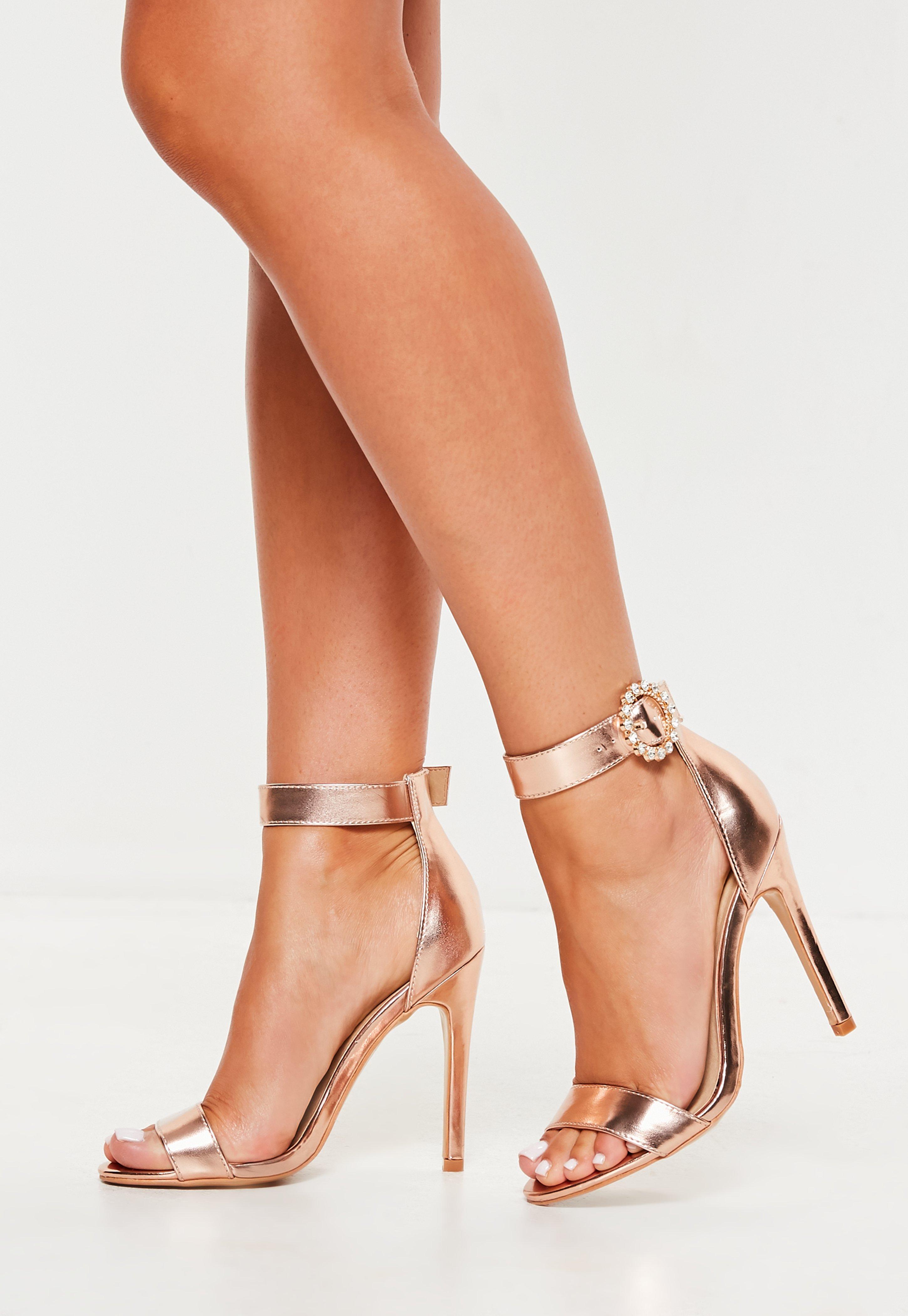 e093a15006e6 Navy blue denim knee high sandal boots women front cross-tied lace up high  heels gladiator ...