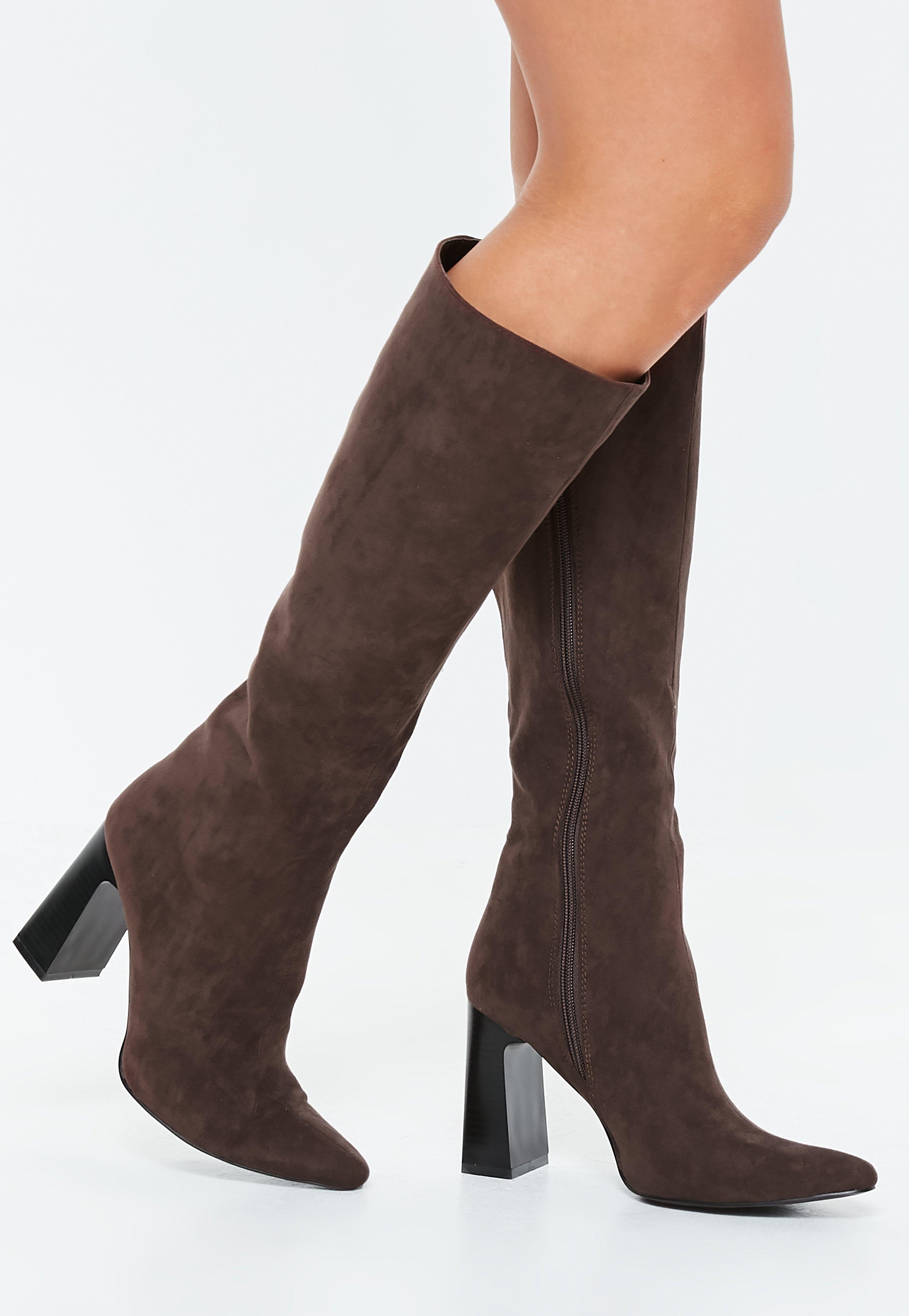 5d82dd3c3d54 Knee High Boots