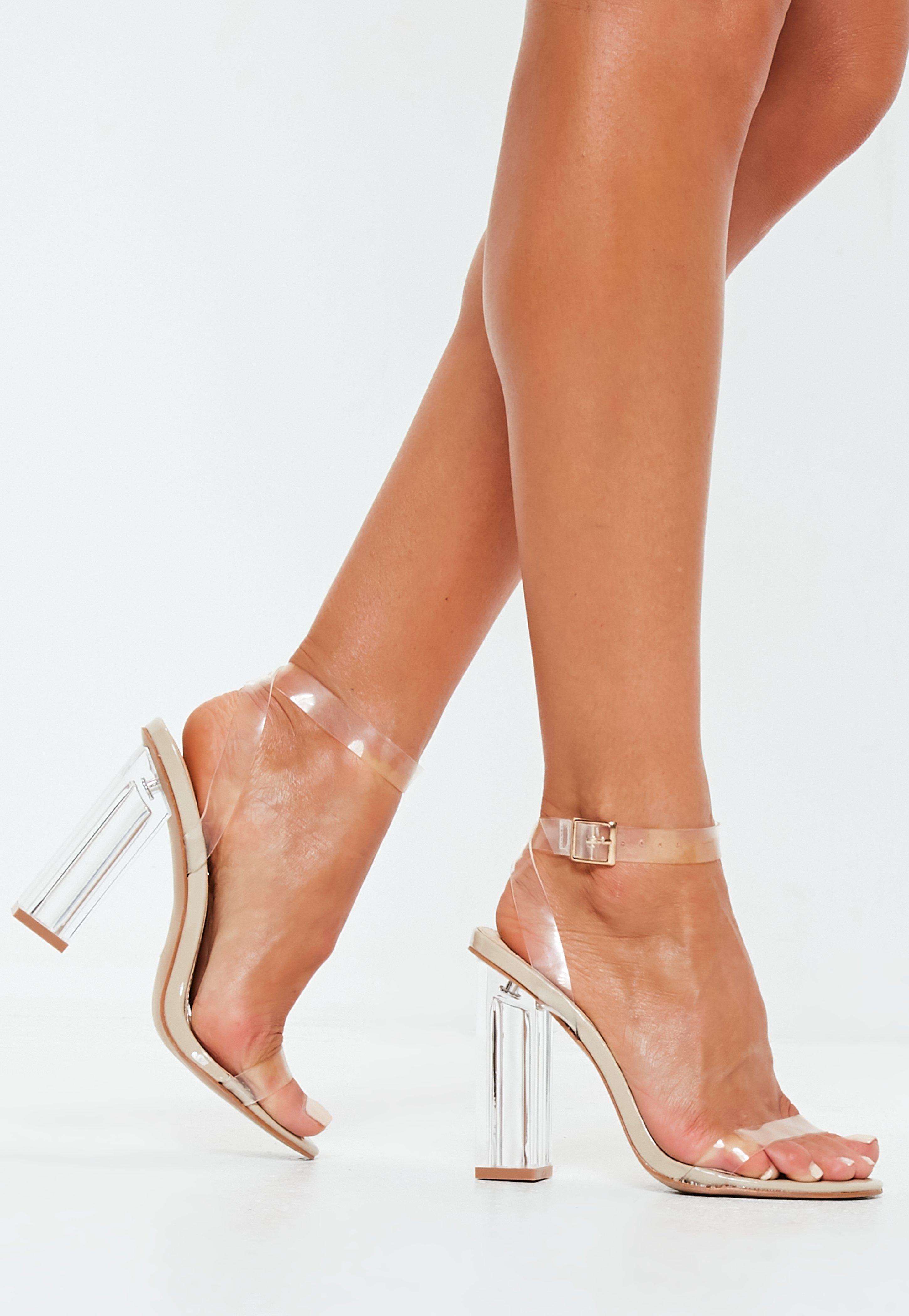 9b6123be533 Clear transparent heels missguided ireland jpg 2900x4200 Clear sandals heels