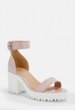 995ec326b118 Sandals UK - Womens Sandals Online - Flip Flops- Missguided