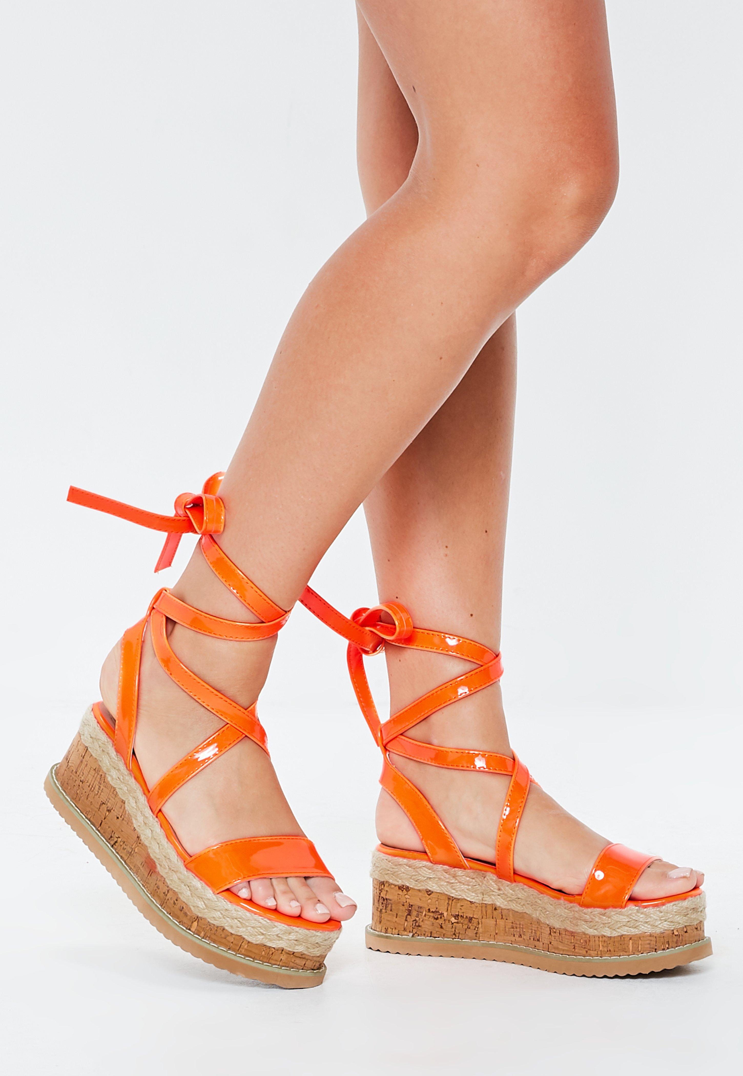 d3dc6a258db1 Women s Flat Sandals   Espadrilles - Missguided