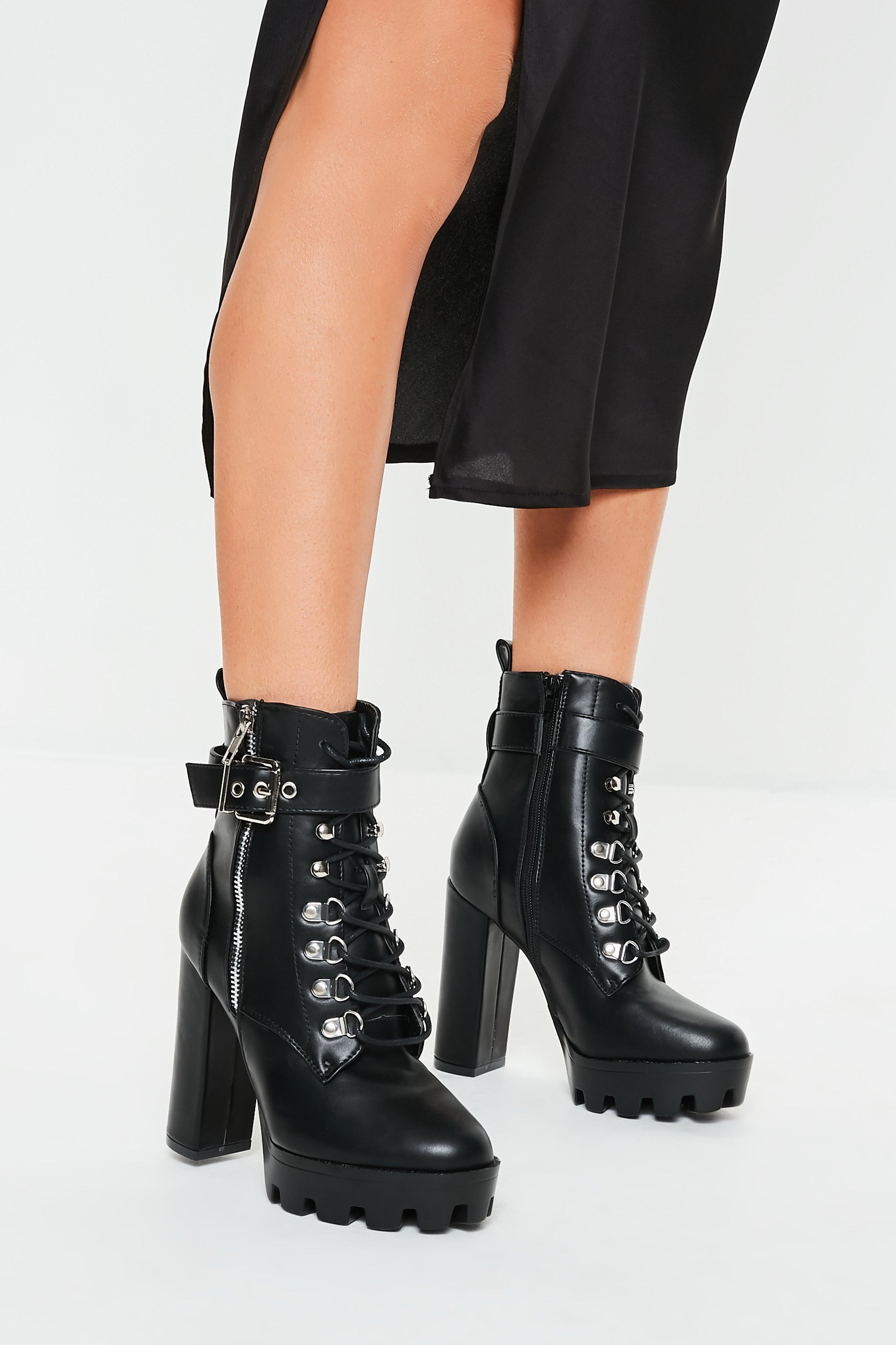 88a409d3a43a4 Ankle Boots | Women's Ankle Boots - Missguided