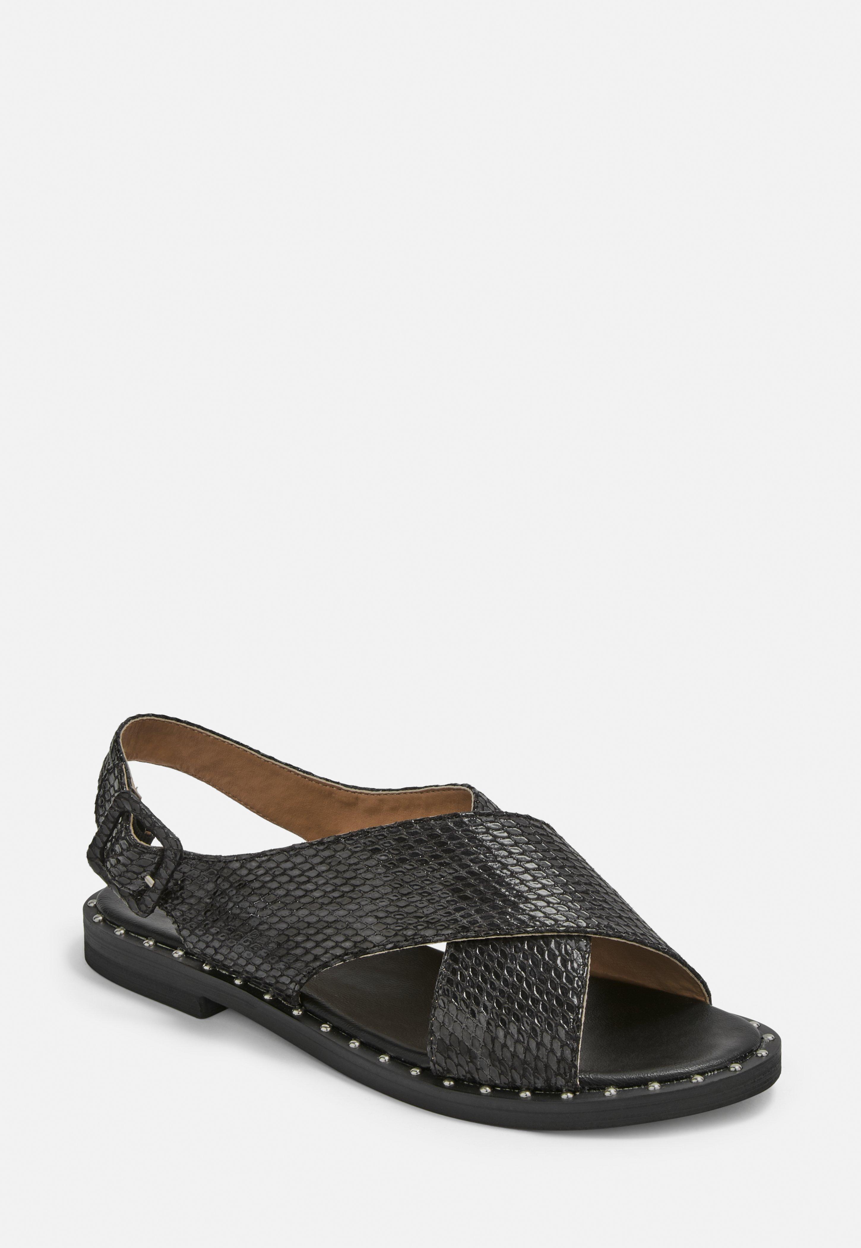fd4c14842a49 Sandals UK - Womens Sandals Online - Flip Flops- Missguided