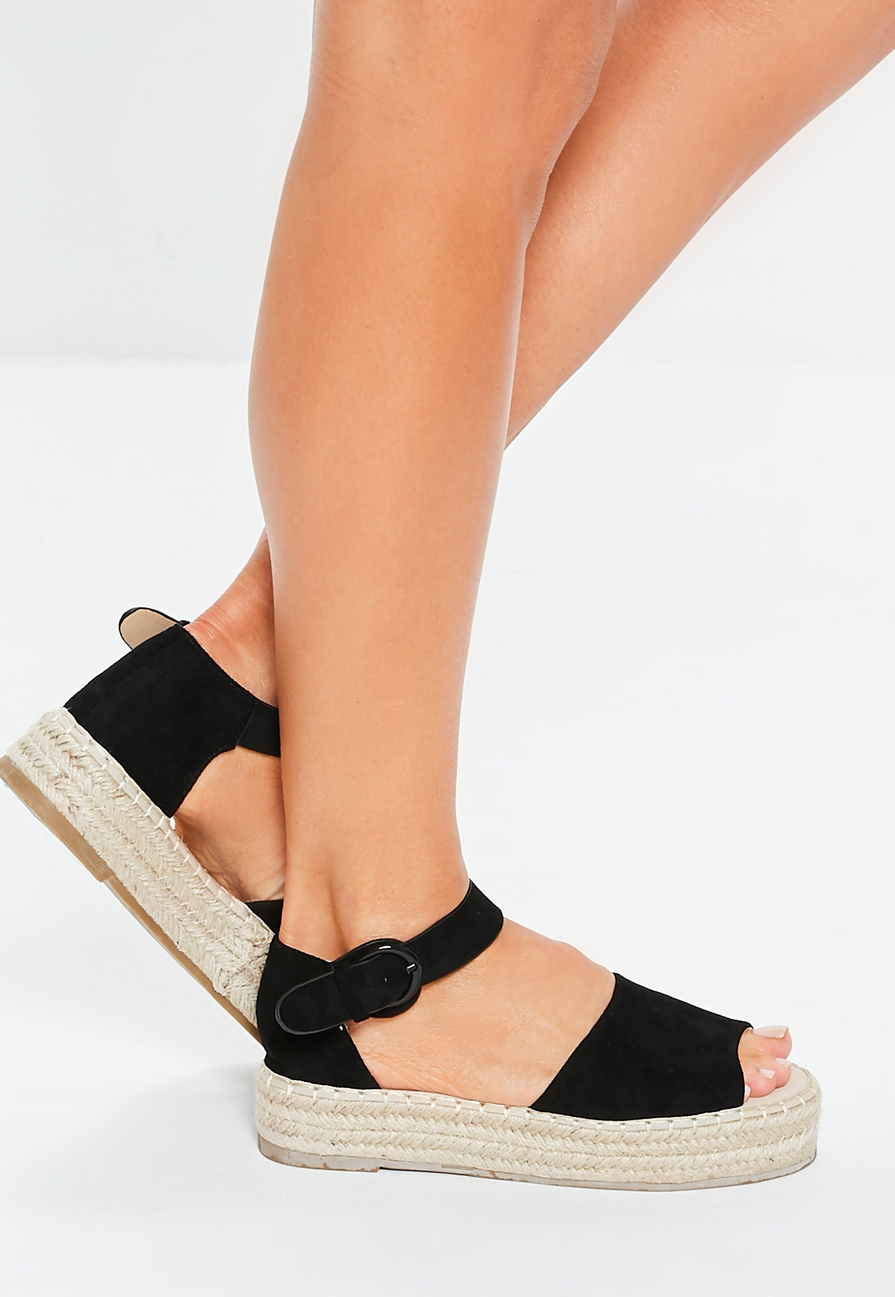 7c6d8e890 Women s Flat Sandals   Espadrilles - Missguided