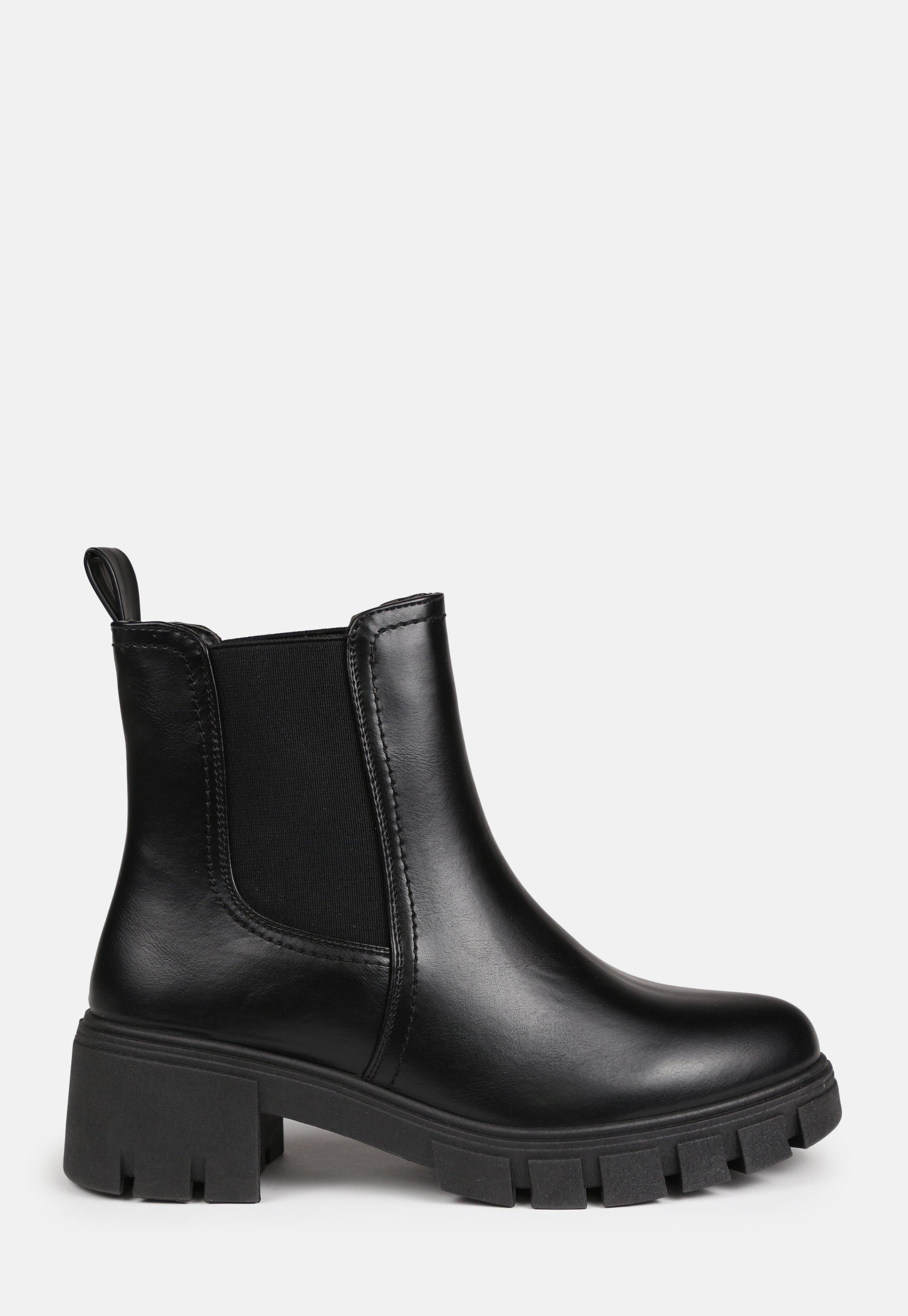 Black Shoes Women S