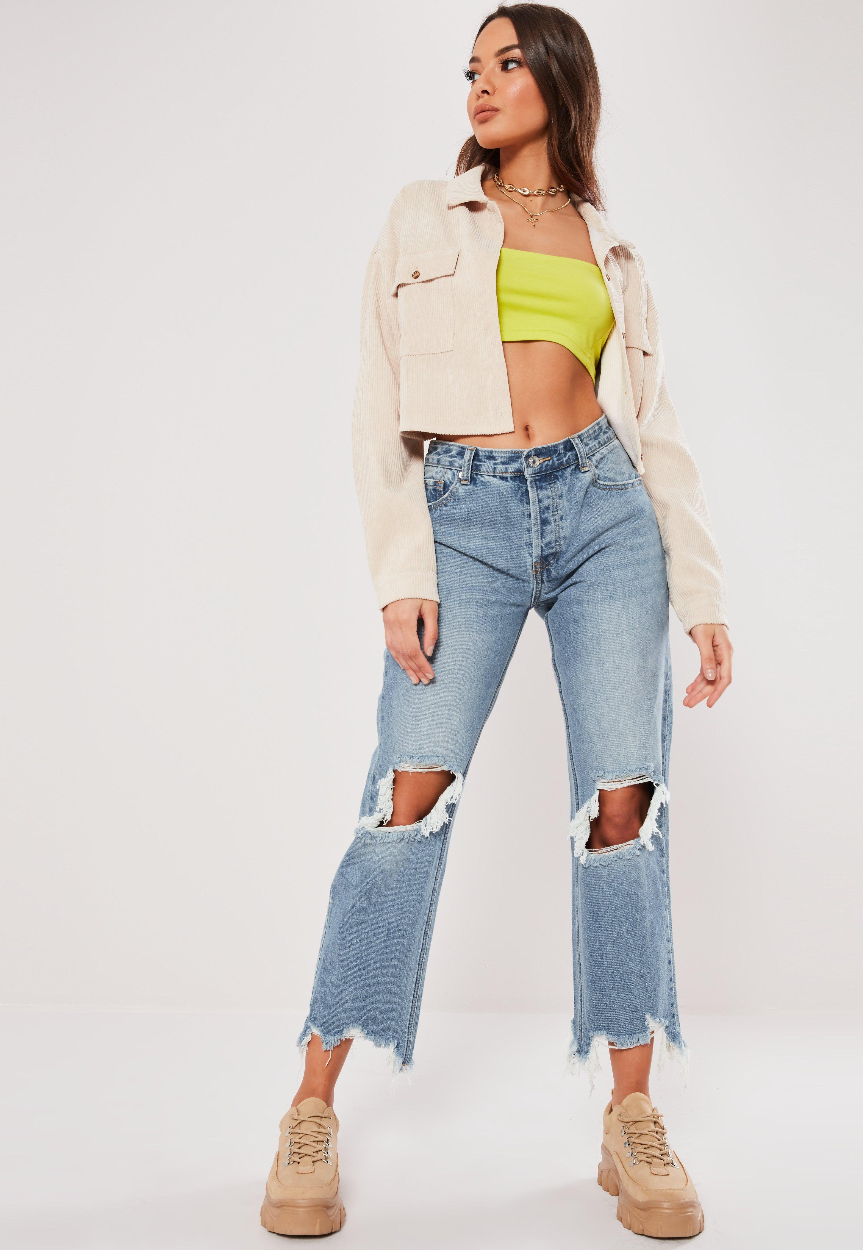33262e027edf Ripped Jeans
