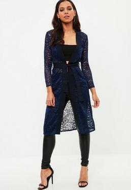 Women's Cardigans - Crochet & Longline | Missguided