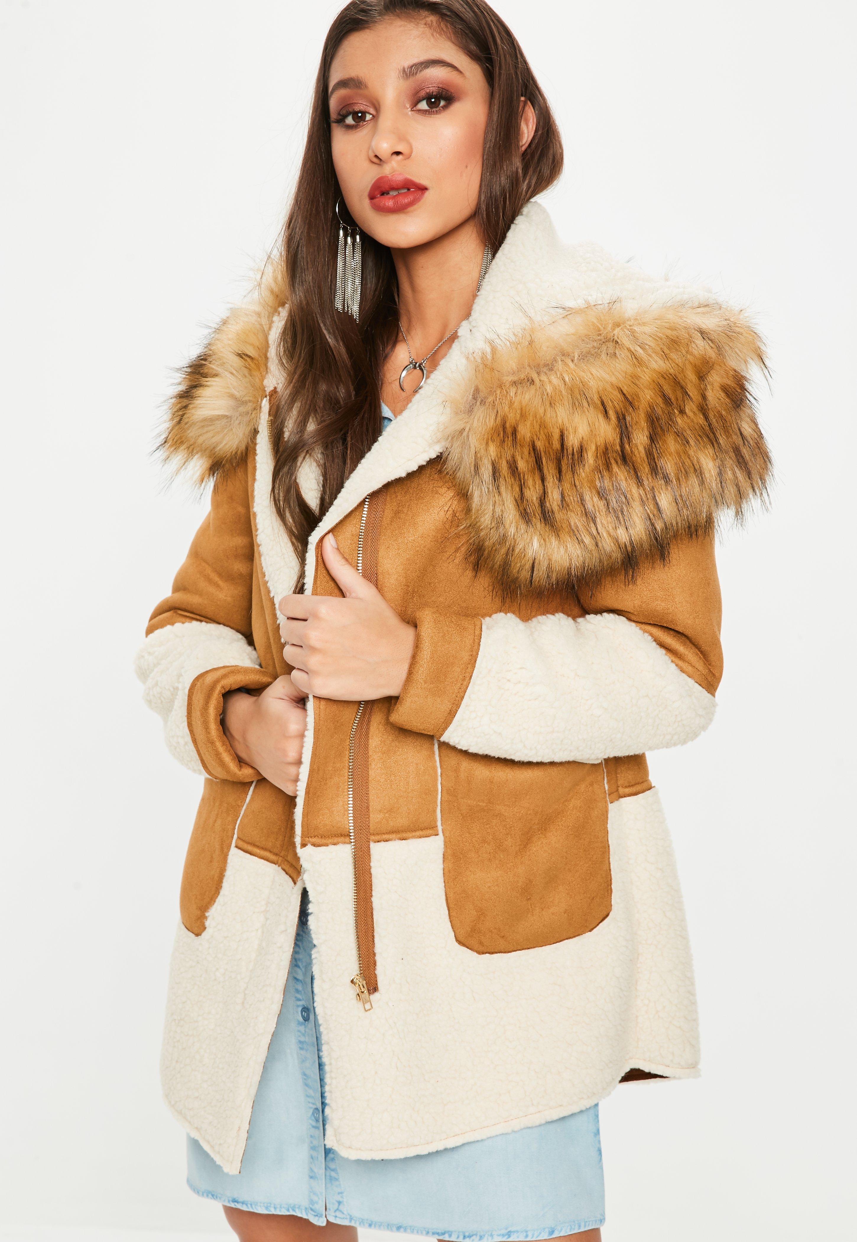 Coats | Shop Women's Jackets Online - Missguided Ireland