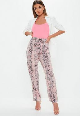 4234de54a3edf Animal Print Clothing | Snake & Leopard Print Dresses - Missguided