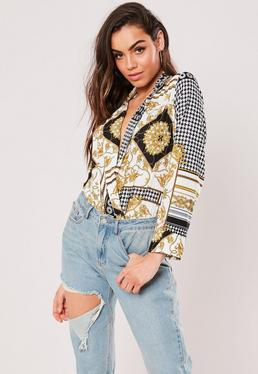 330a0938 Ladies Tops | Tops for Women | Missguided