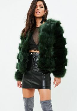manteau femme veste pour femme en ligne missguided. Black Bedroom Furniture Sets. Home Design Ideas