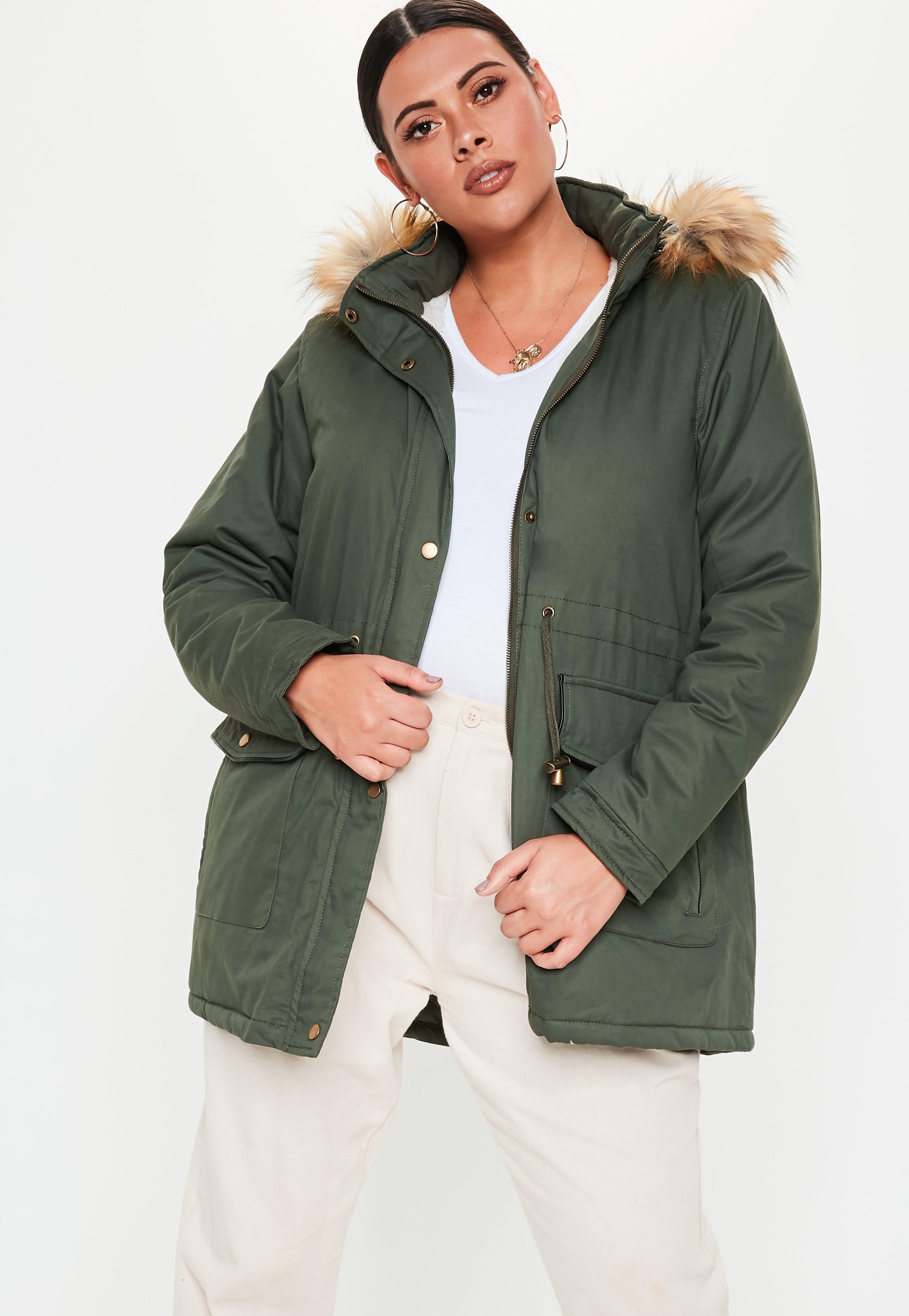 7bd81aedf55 Plus Size Coats